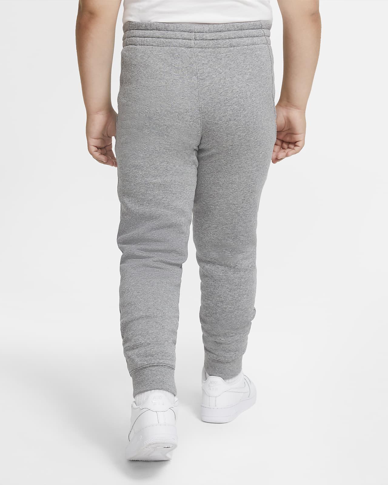 Pantalones Deportivos Para Ninos Talla Grande Nike Sportswear Club Fleece Nike Com