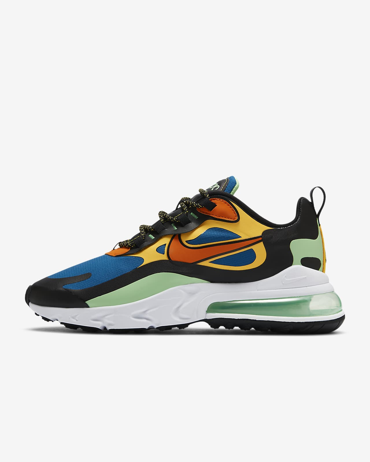 Perder eco Absorber  Nike Air Max 270 React Men's Shoe. Nike PH