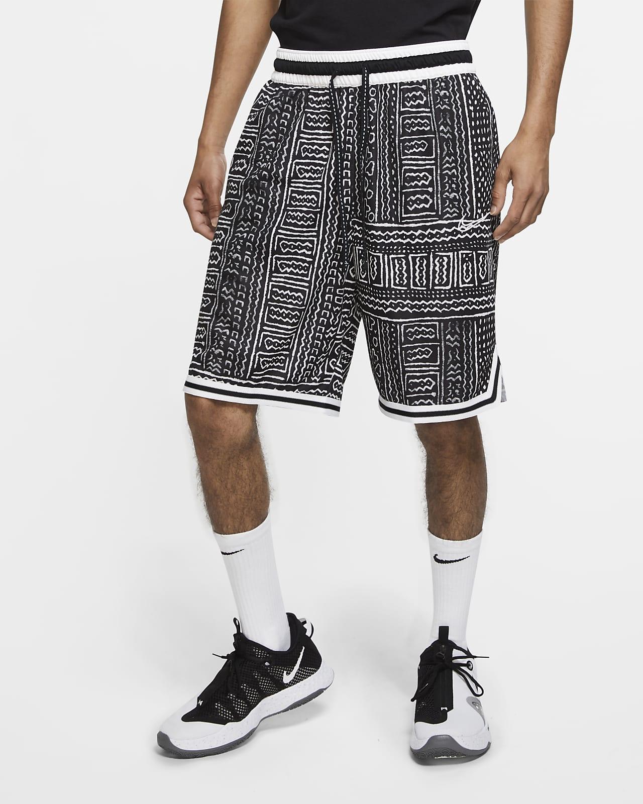 Calções de basquetebol Nike DNA para homem