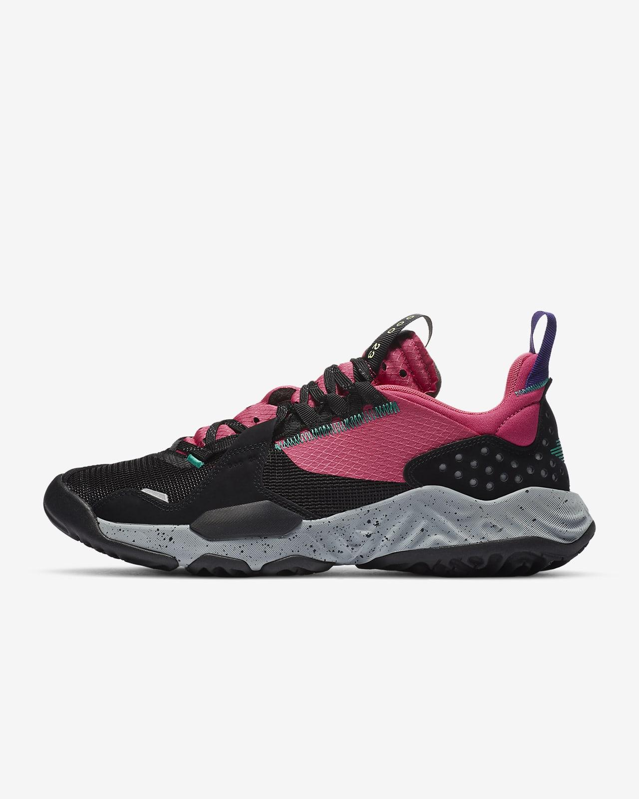 Pánská bota Jordan Delta