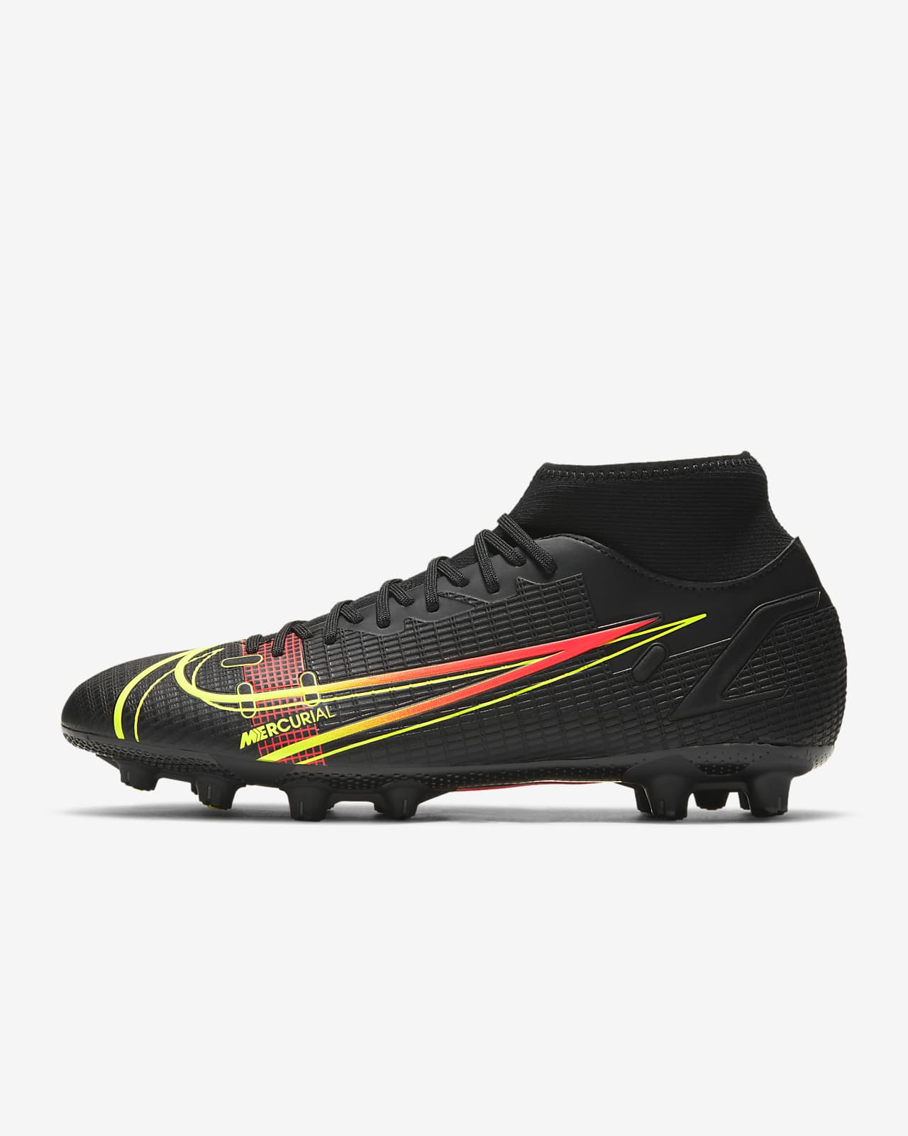 Nike Mercurial Superfly 8 Academy HG Hard-Ground Soccer Cleat