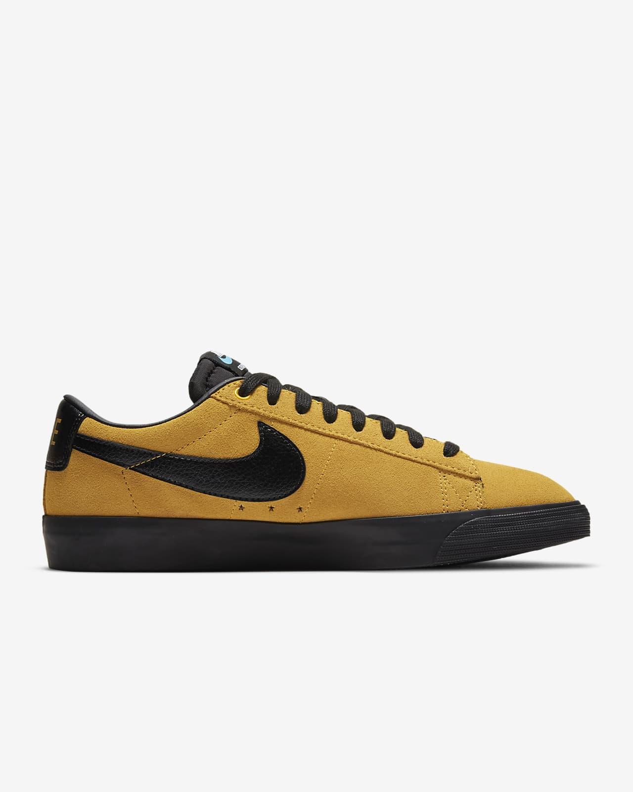 Nike SB Blazer Low GT Skate Shoe. Nike LU