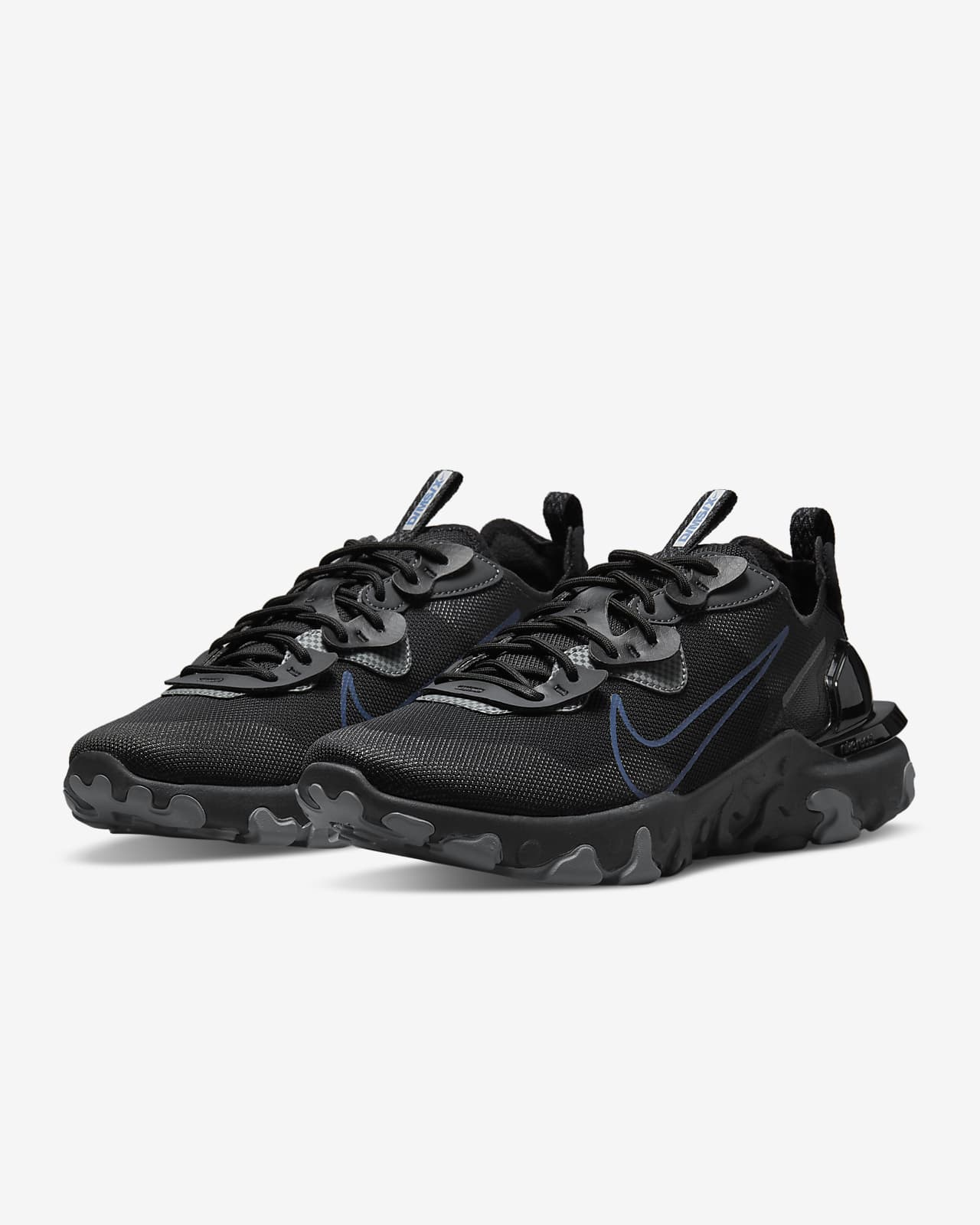 Chaussure Nike React Vision pour Homme. Nike LU