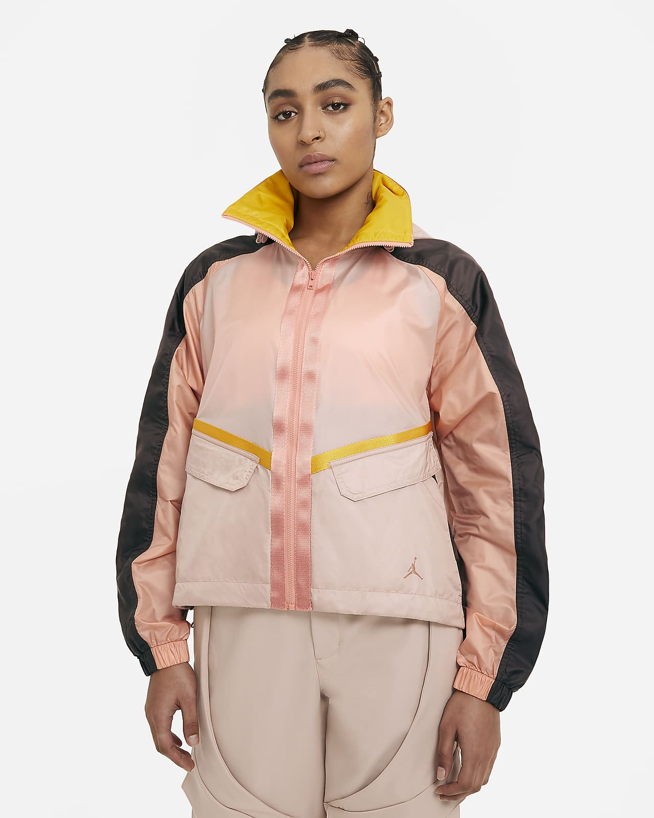 Jordan Future Primal Women's Lightweight Jacket