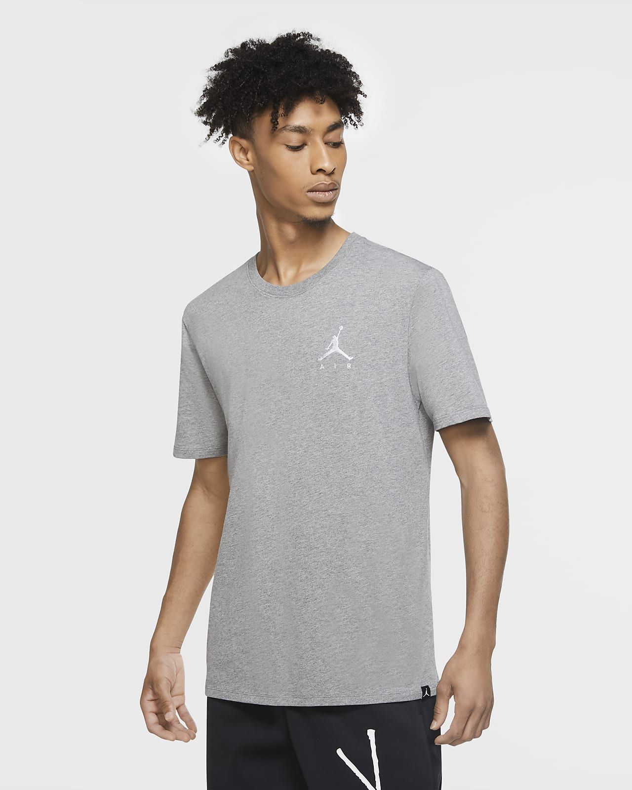 Pánské tričko Jordan Jumpman Air