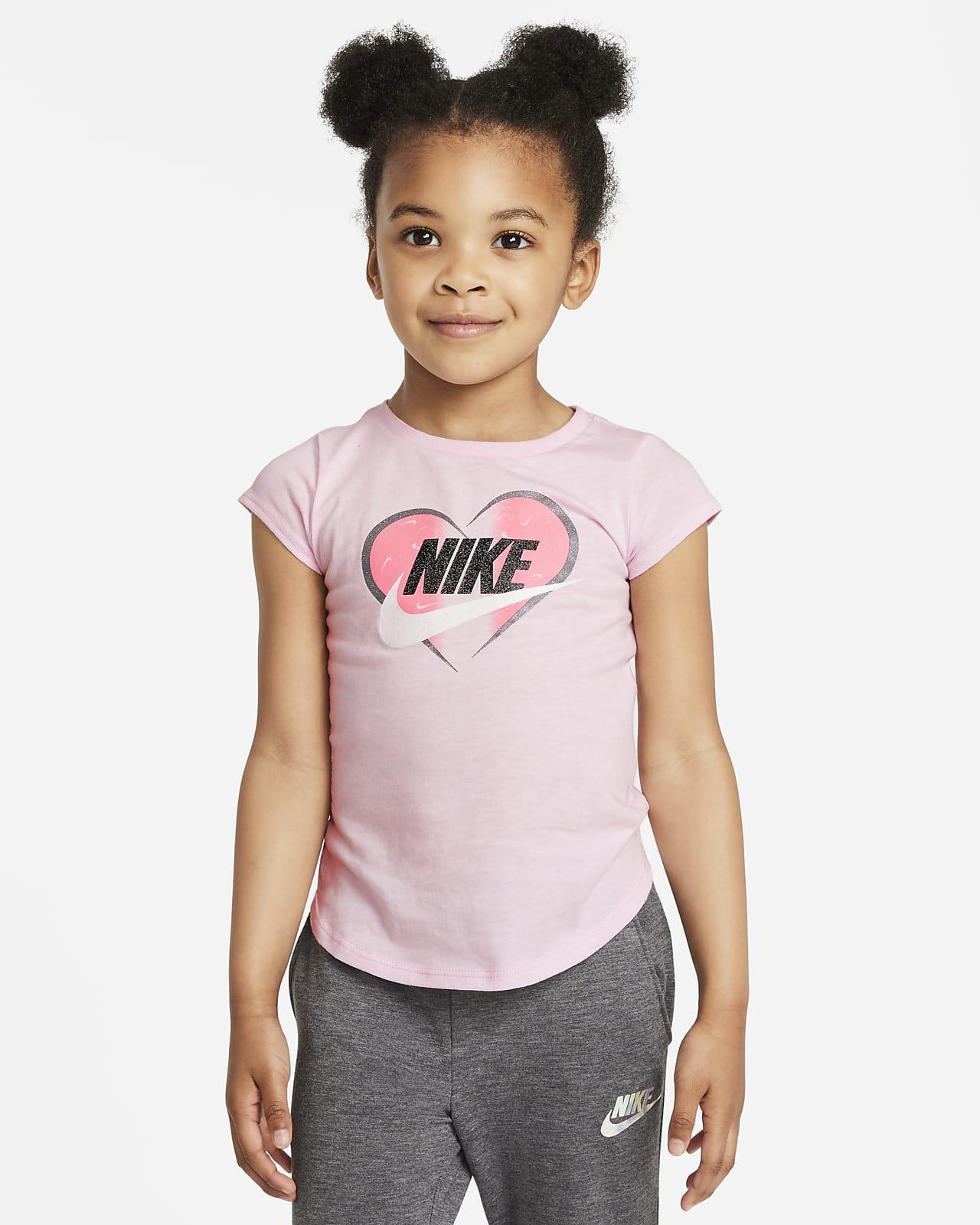Tričko Nike pro batolata