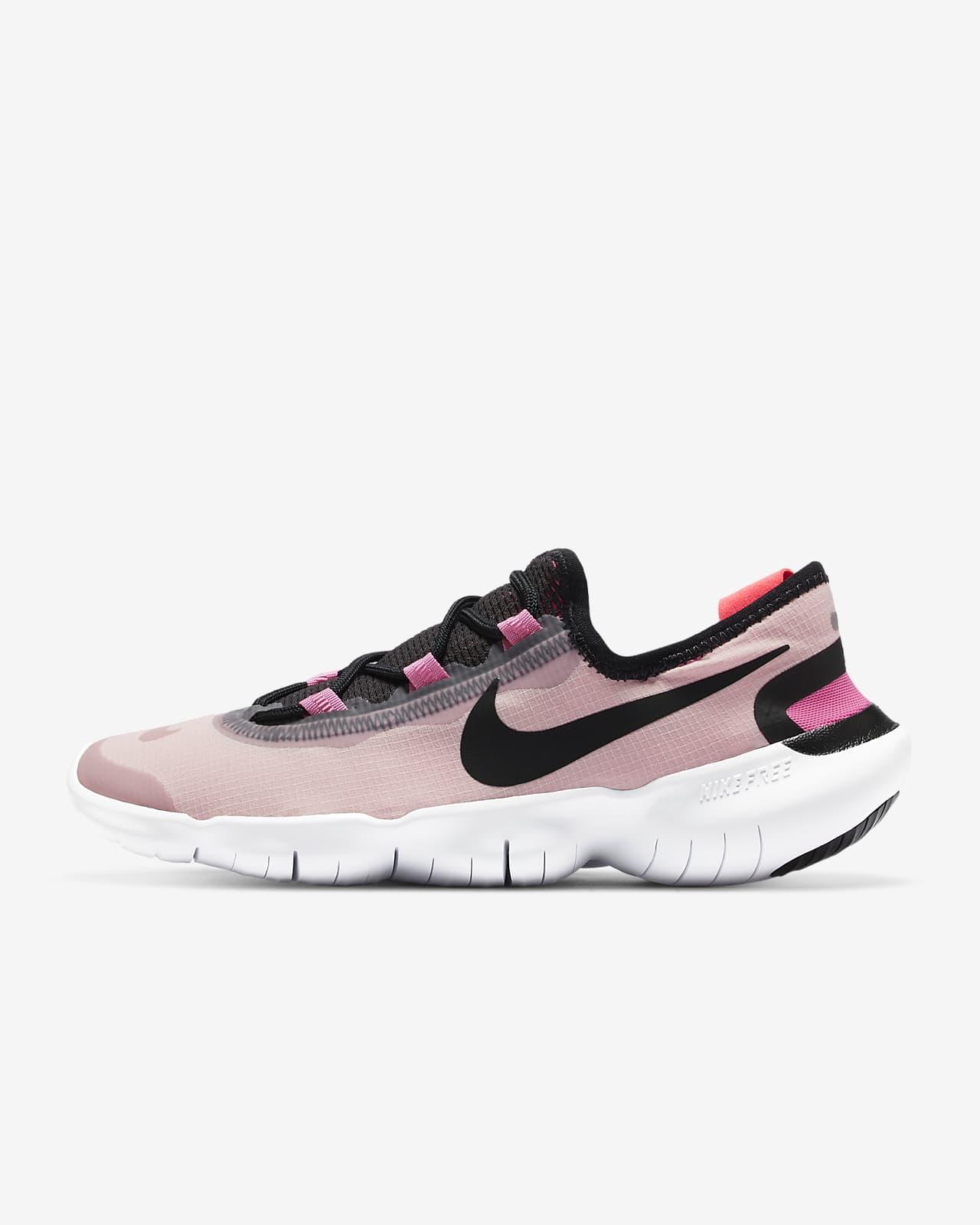 Nike Womens Free Rn 5.0 Running Shoes