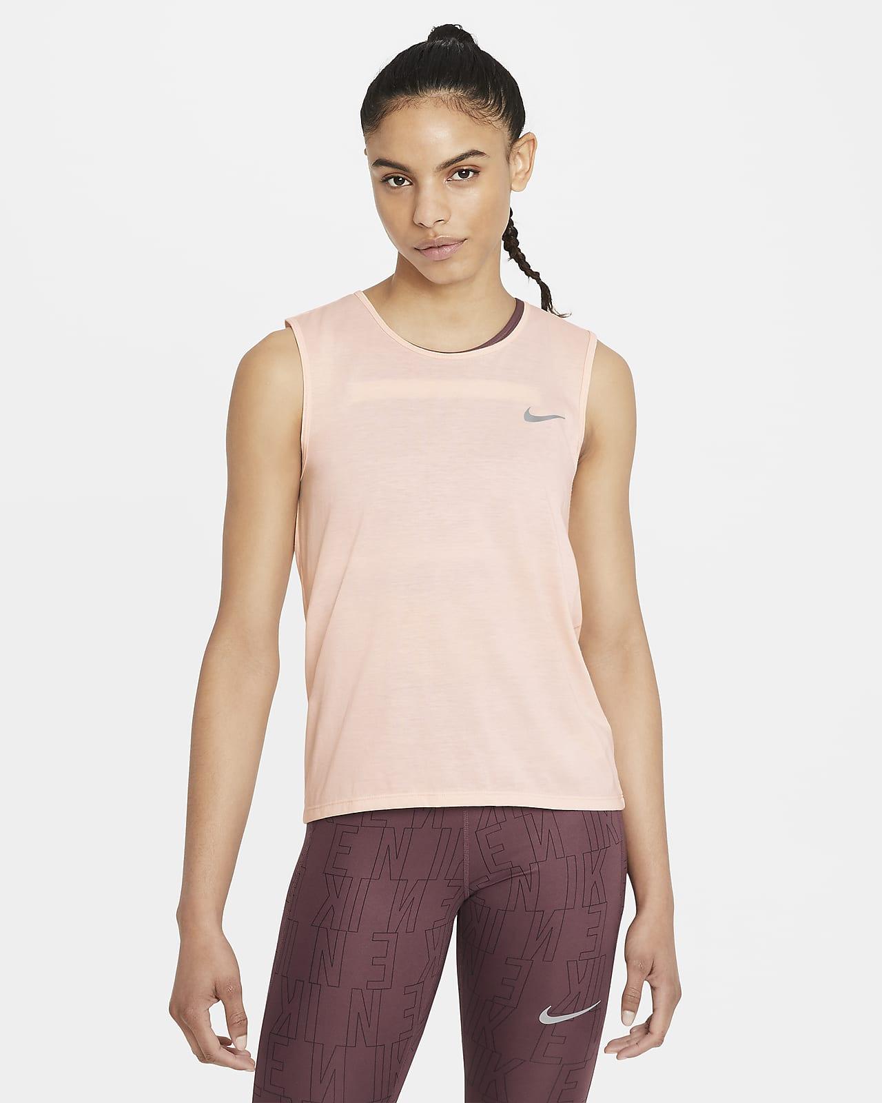 Nike Dri-FIT Run Division Women's Running Tank