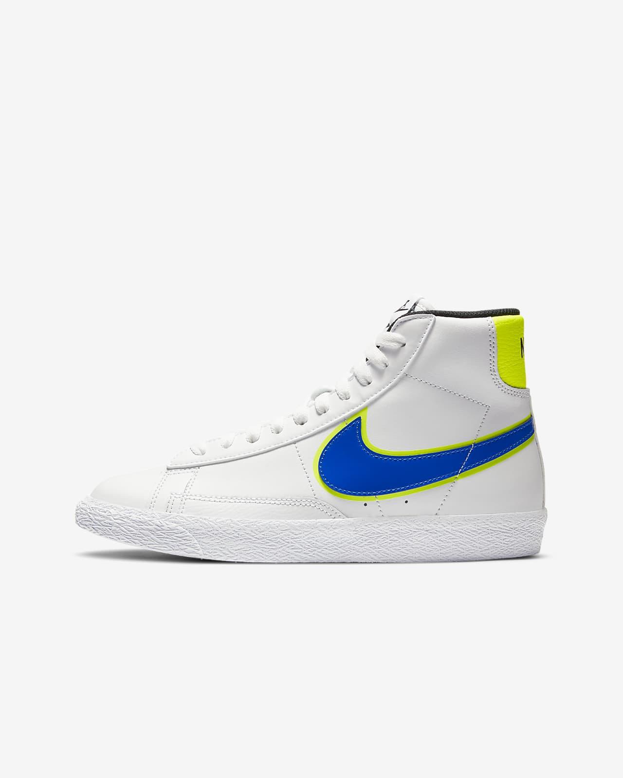 Scarpa Nike Blazer Mid - Ragazzi