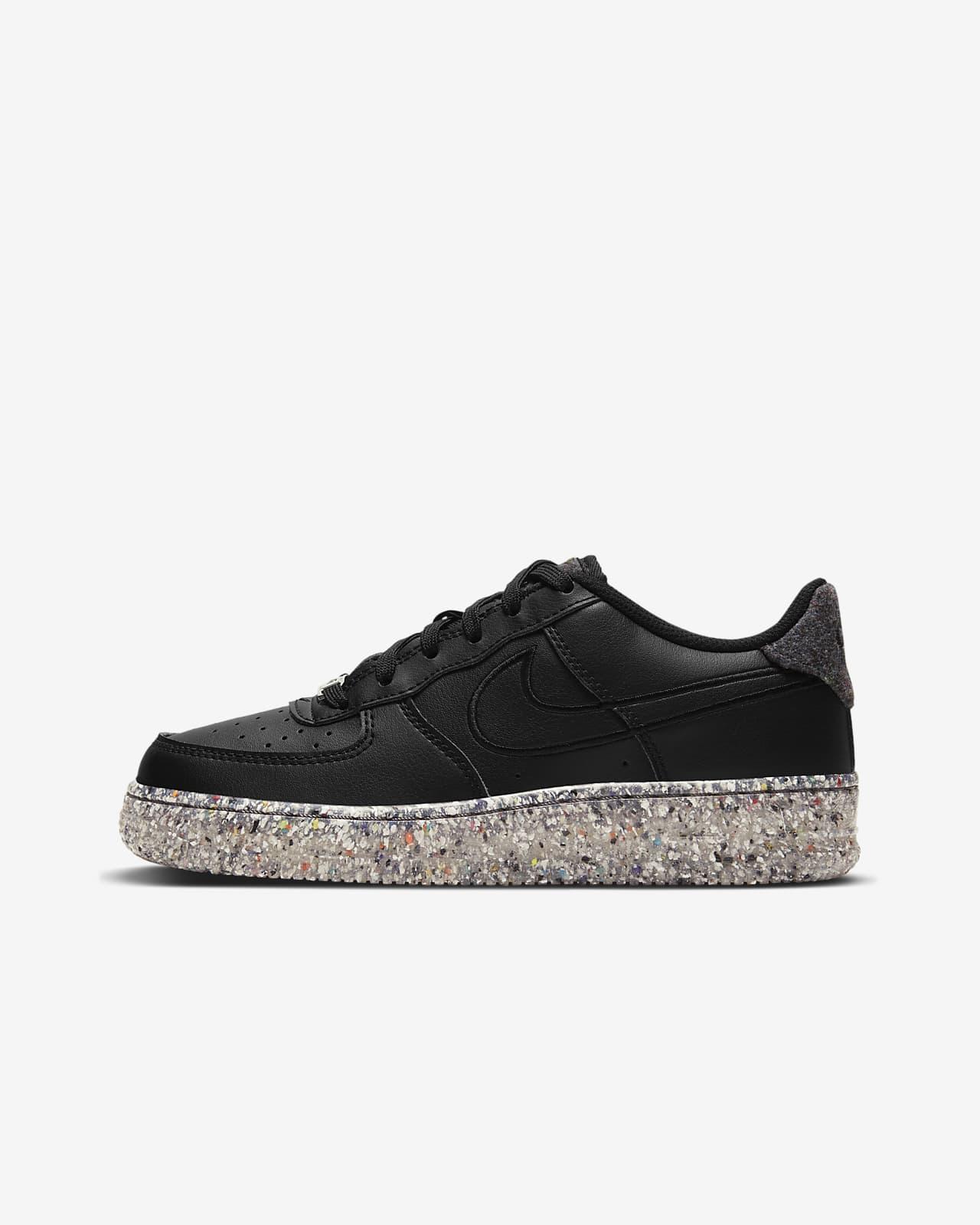 Sko Nike Air Force 1 Impact för ungdom