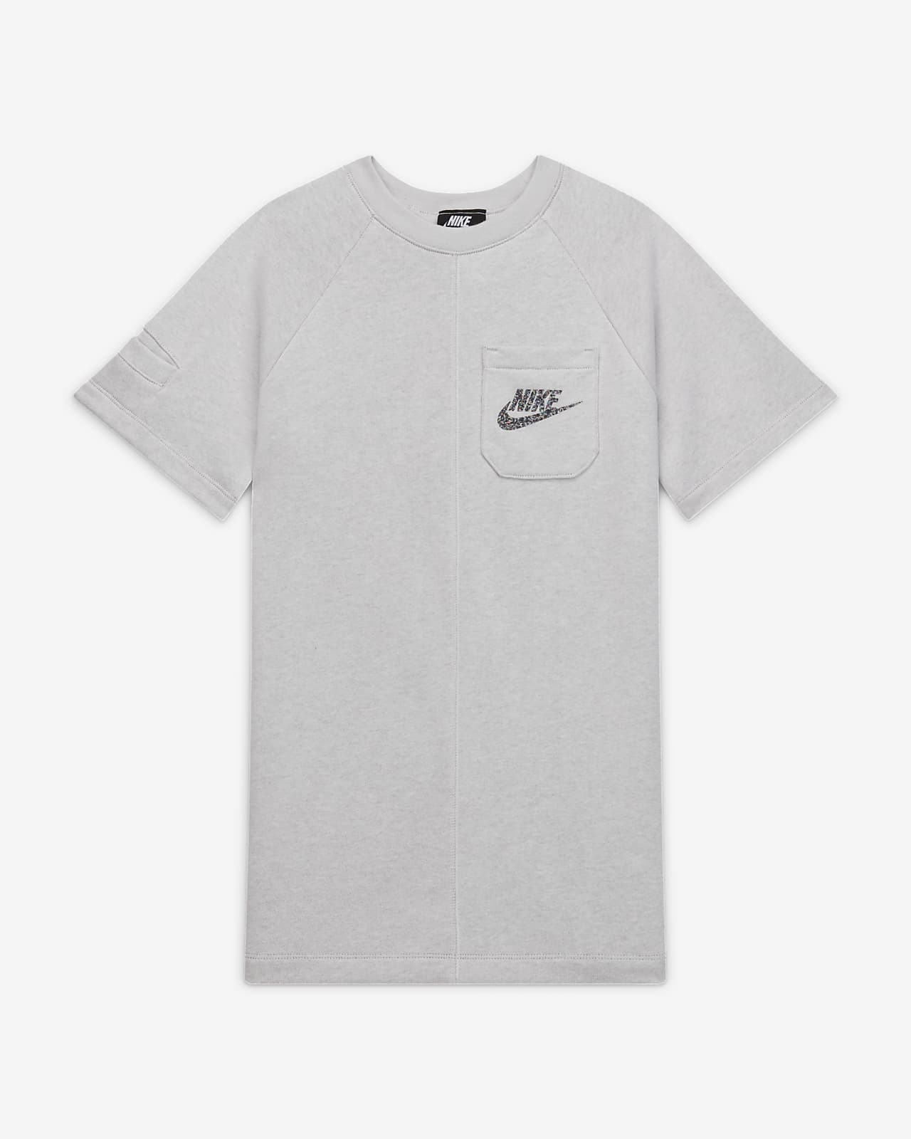 Nike Sportswear Older Kids' Tunic