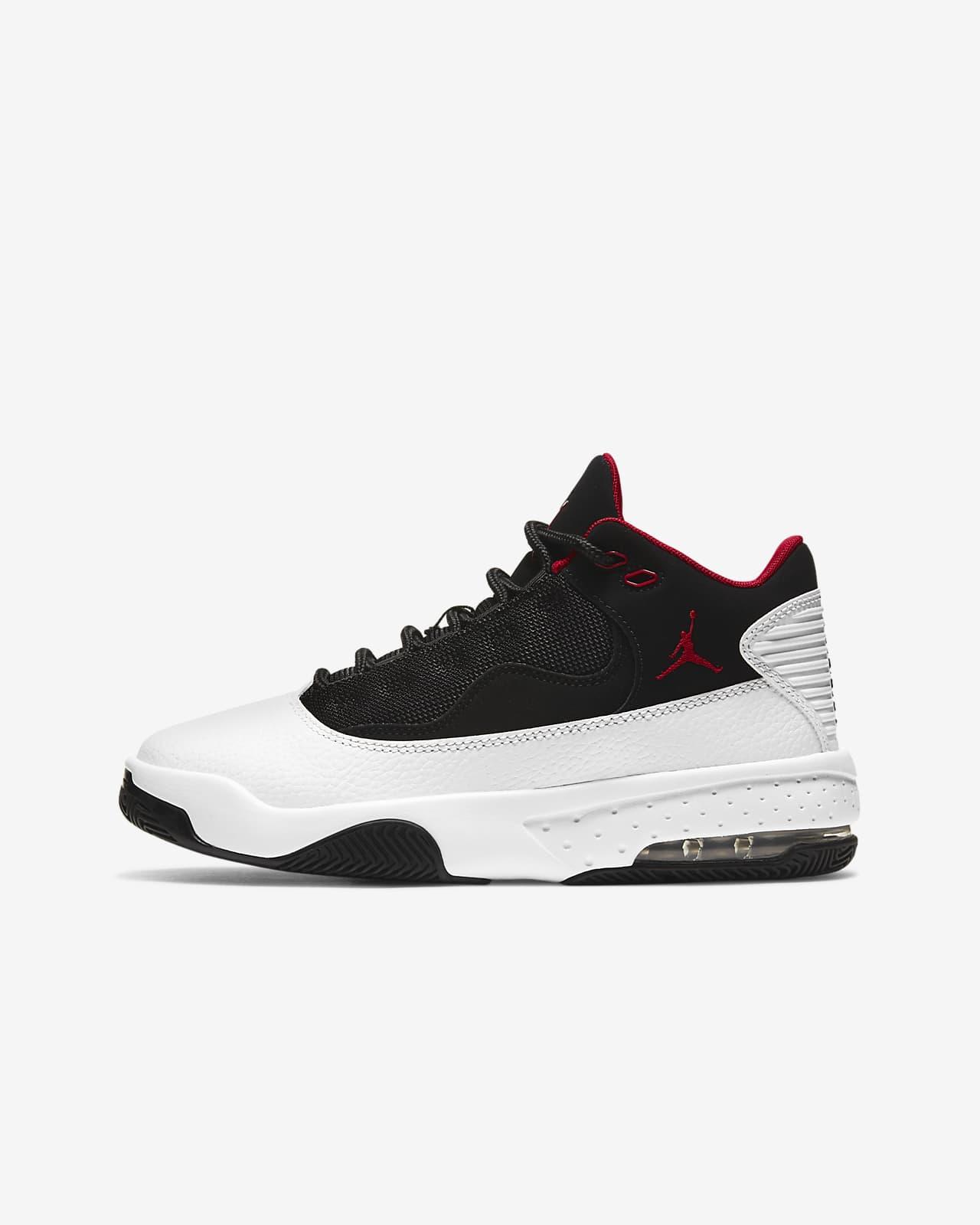 Chaussure Jordan Max Aura 2 pour Enfant plus âgé. Nike LU
