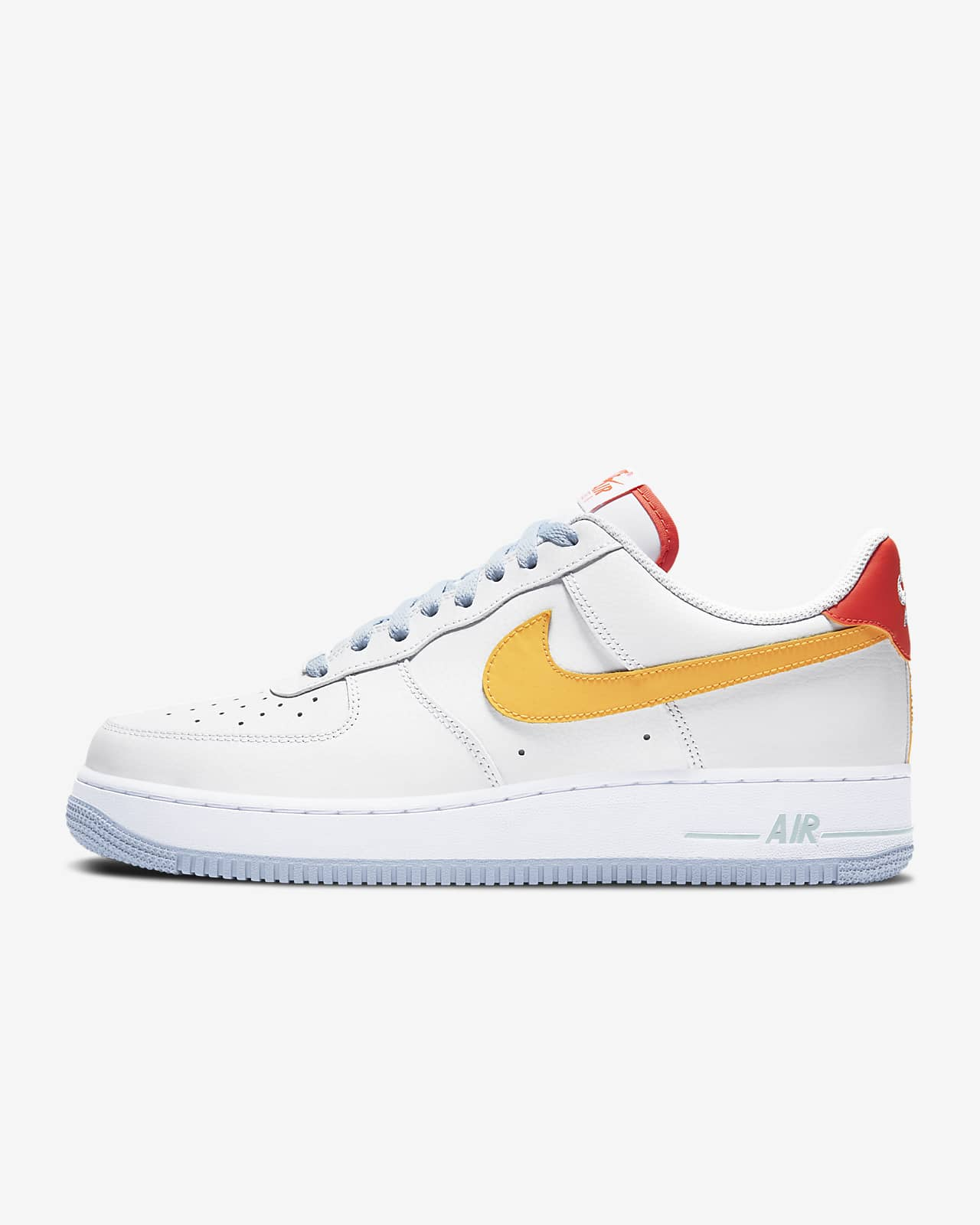 air force 1 07 hombre nike