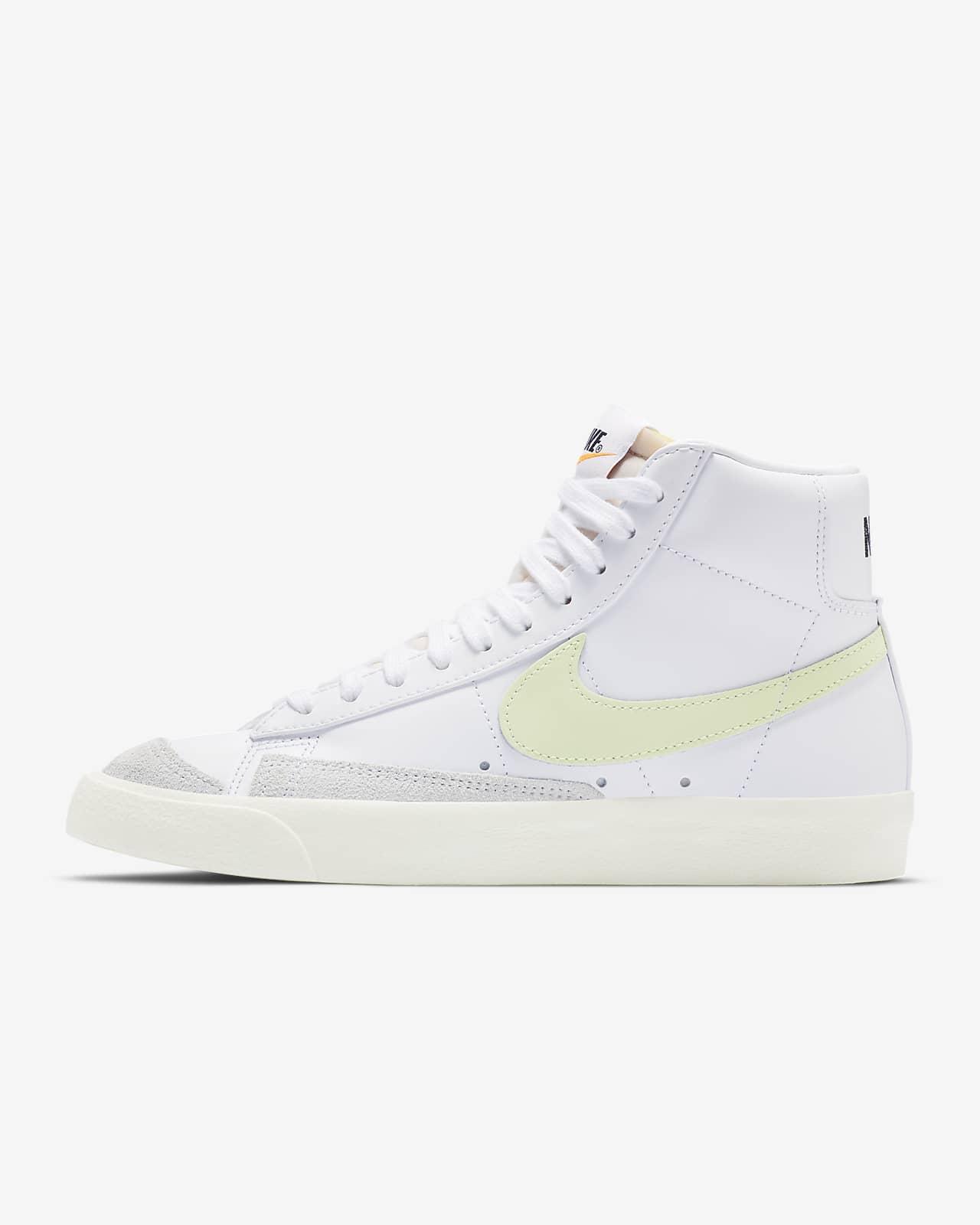 hacerte molestar Pegajoso proyector  Nike Blazer Mid '77 Vintage Women's Shoe. Nike PT
