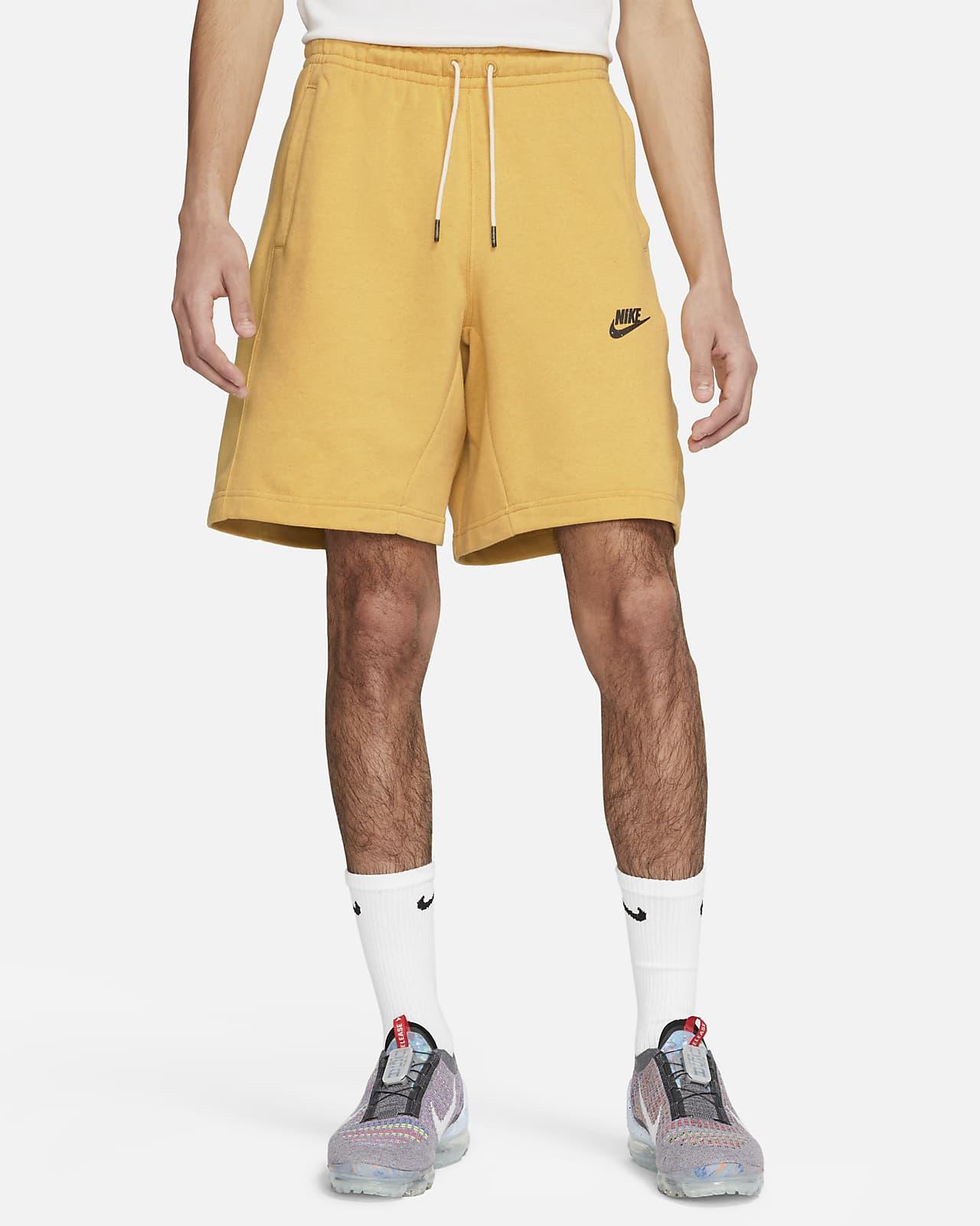 Nike Sportswear Men's Fleece Shorts