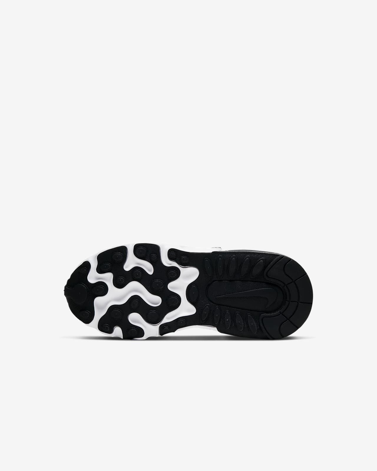 Intenso burbuja Teórico  Nike Air Max 270 RT Younger Kids' Shoe. Nike GB