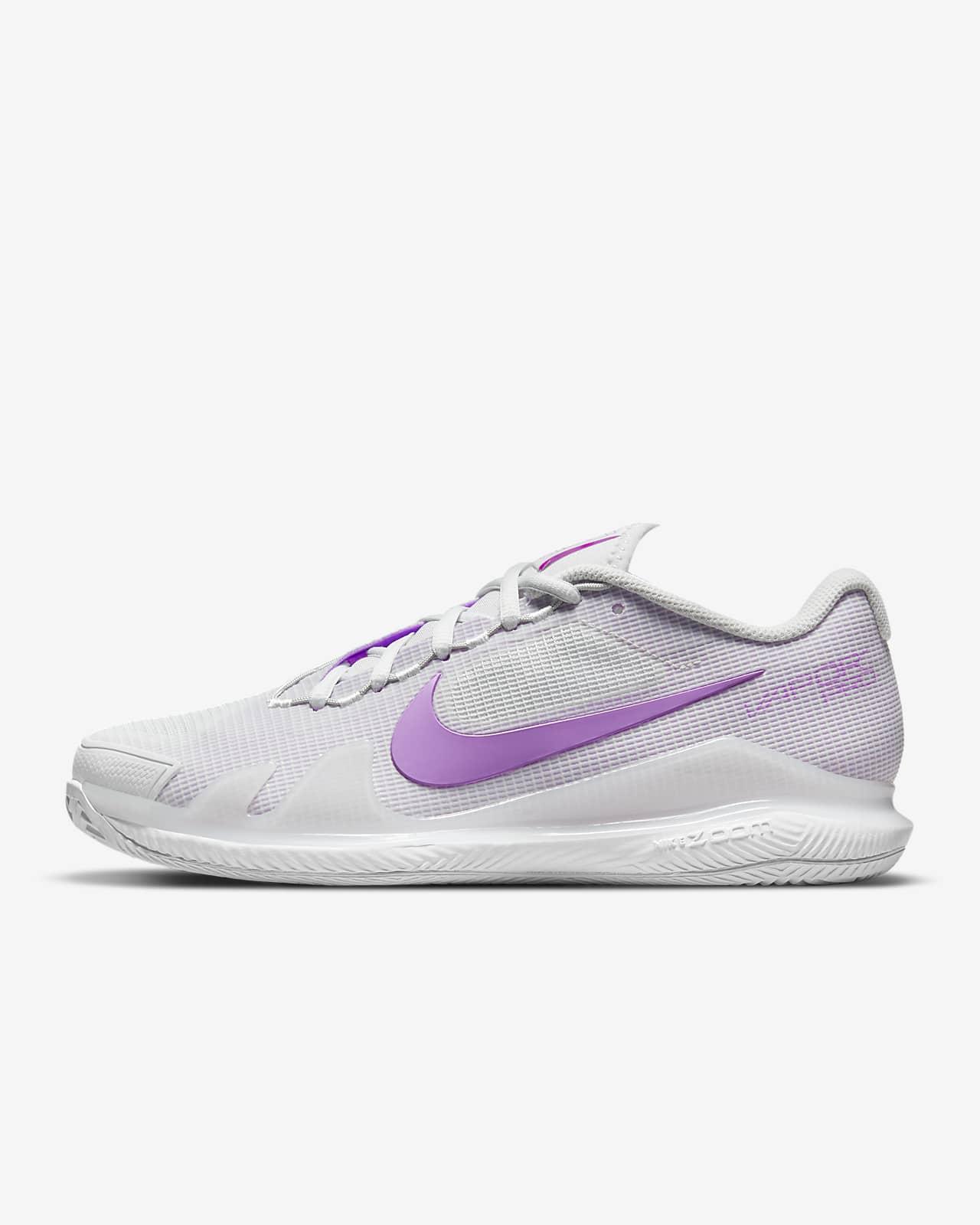 Damskie Buty Do Tenisa Na Korty Ziemne Nikecourt Air Zoom Vapor Pro Nike Pl