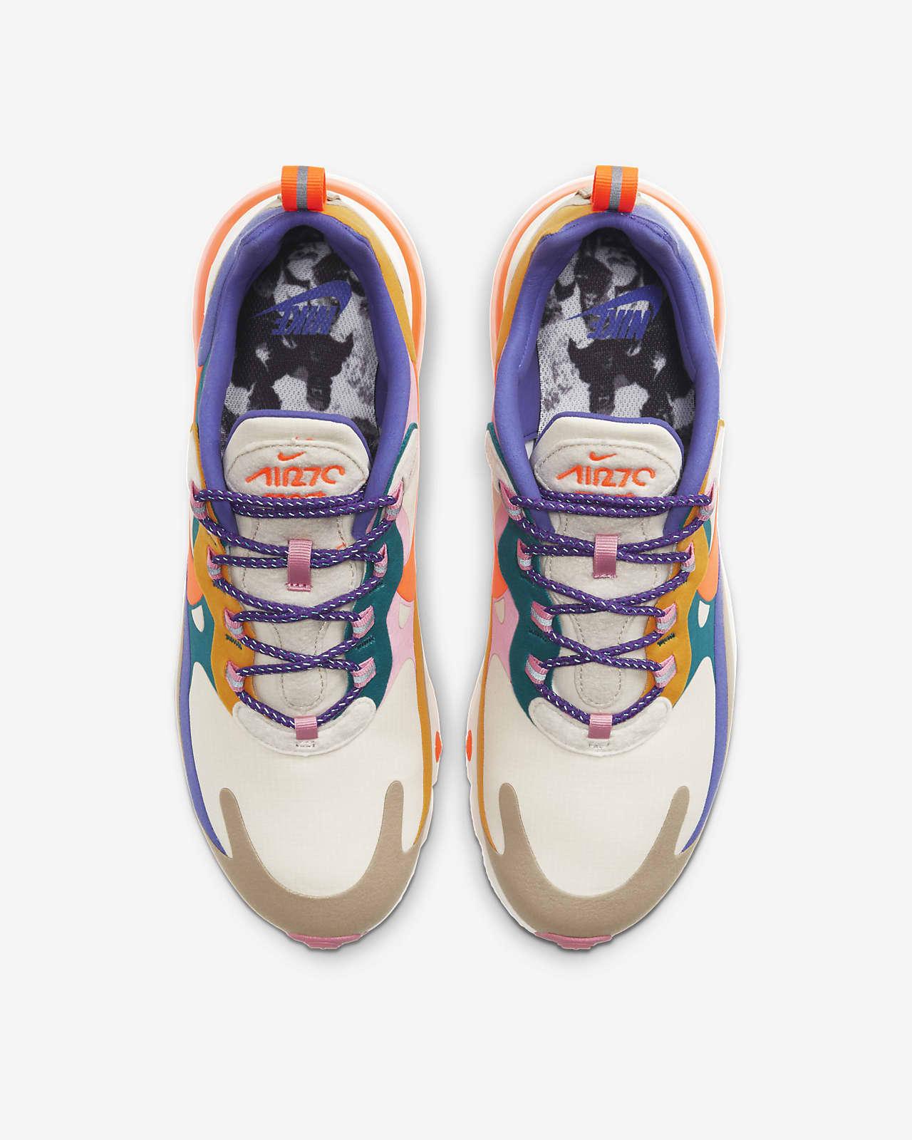 Nike Air Max 270 React Men's Shoe. Nike.com