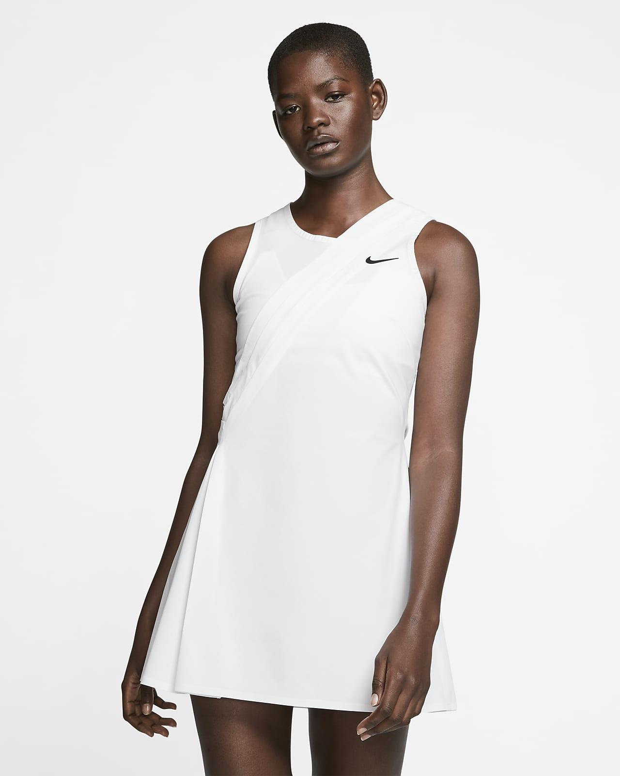 Almuerzo como eso cantidad de ventas  Maria Vestido de tenis - Mujer. Nike ES