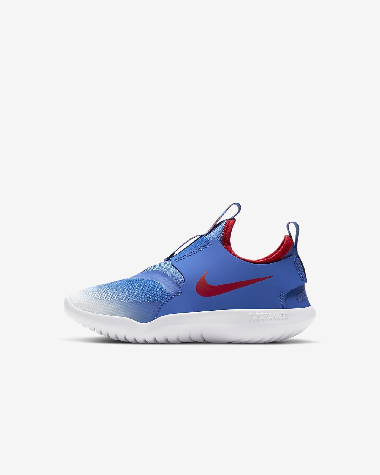 Nike Flex Runner Younger Kids' Shoe