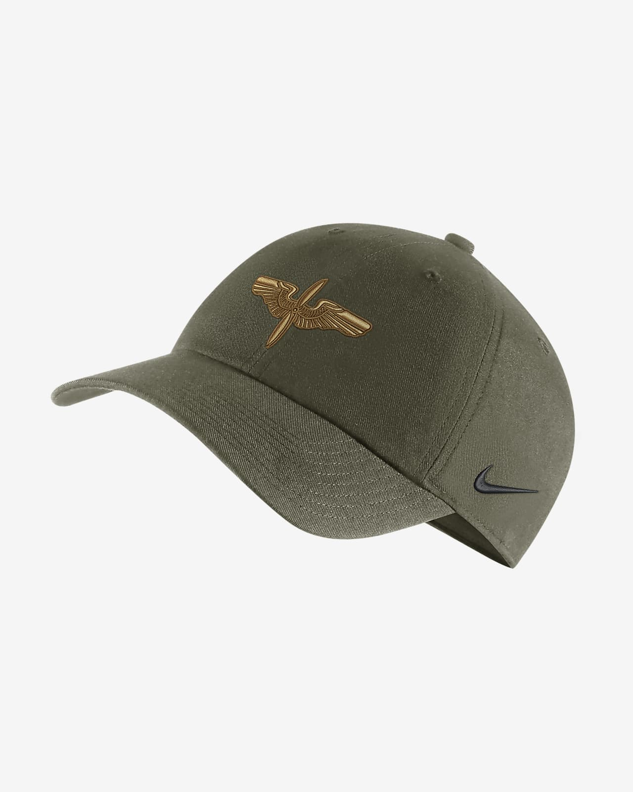 Nike College (Air Force) Adjustable Cap