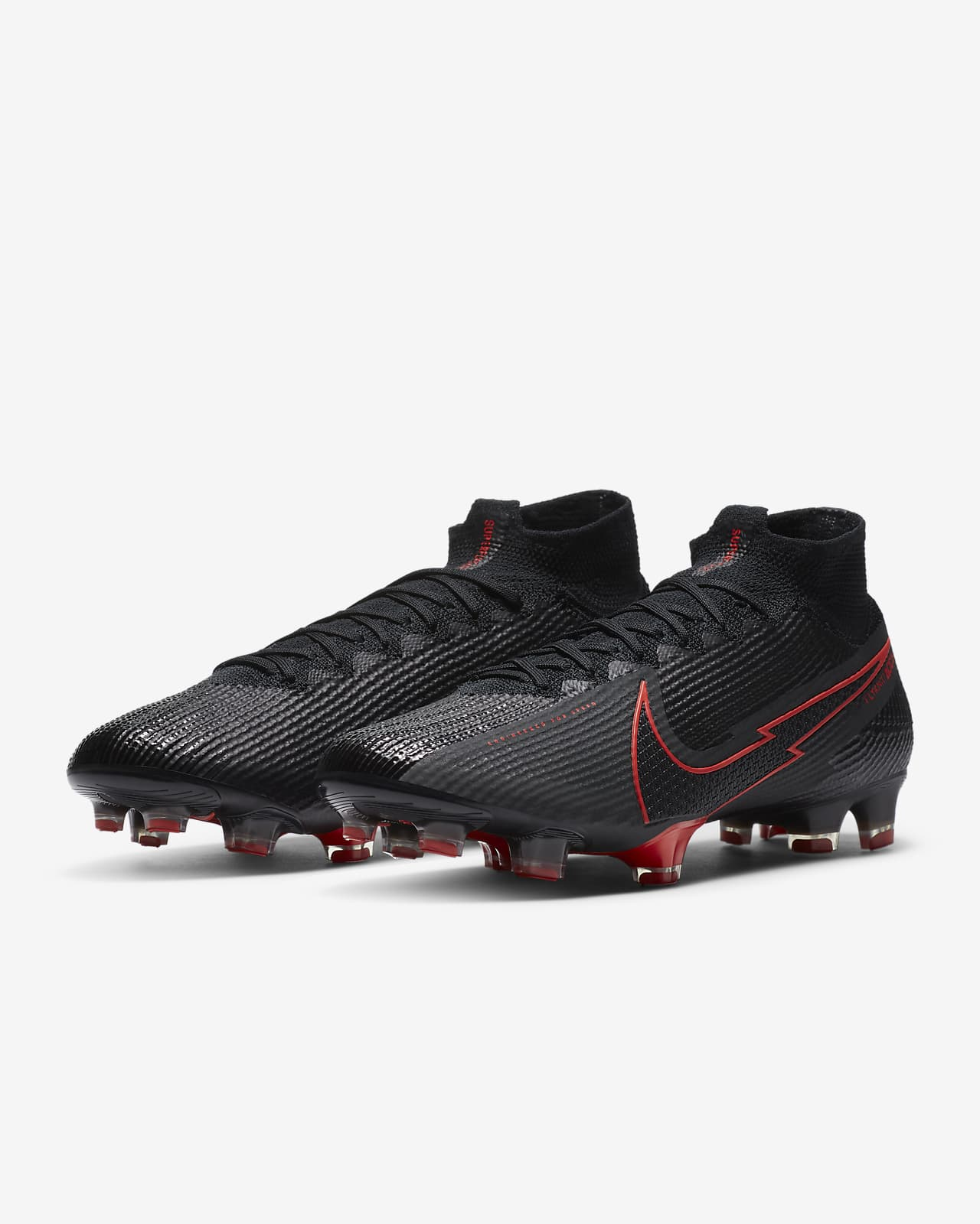 Intentar Hacer las tareas domésticas Misericordioso  Nike Mercurial Superfly 7 Elite FG Firm-Ground Soccer Cleat. Nike.com