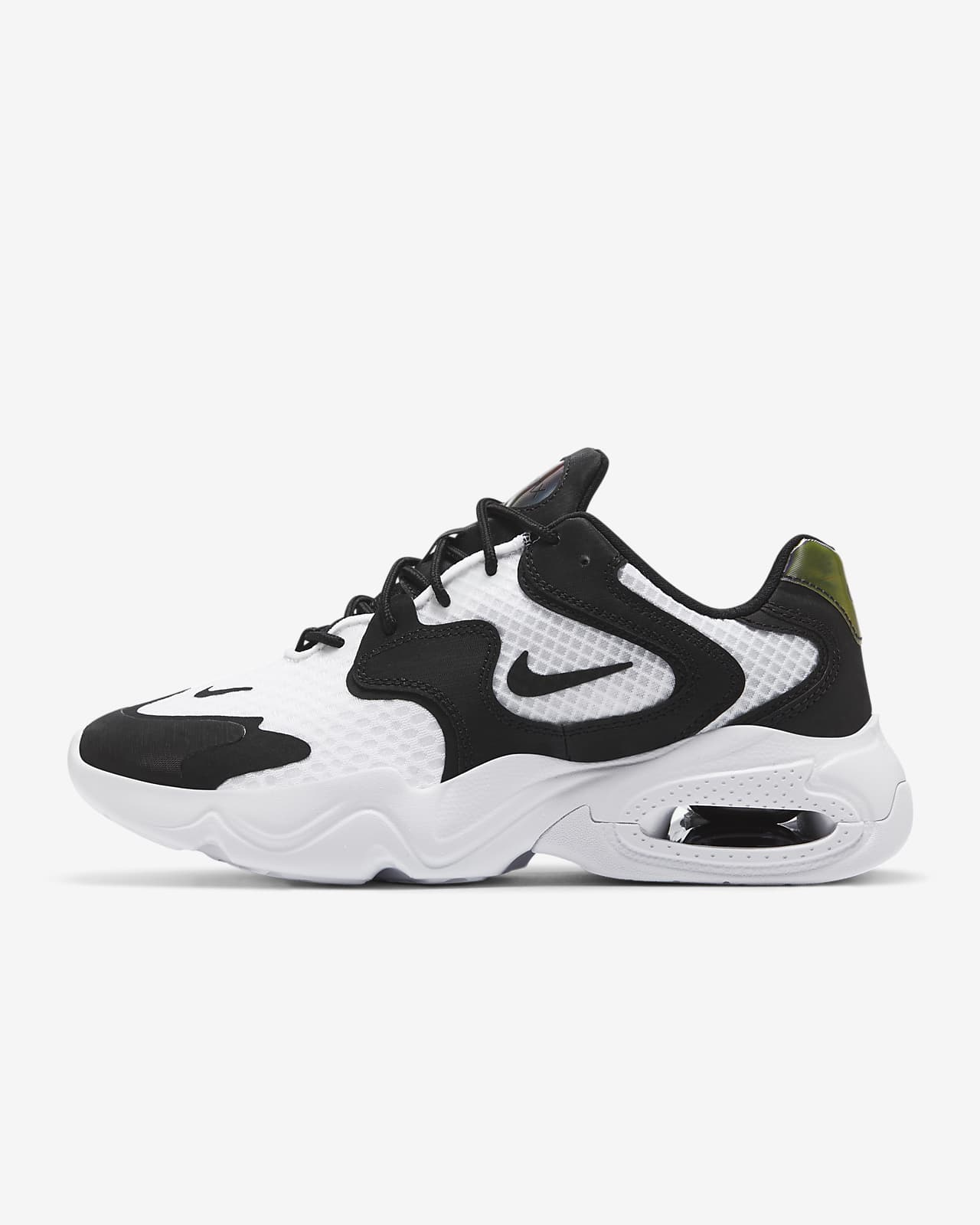 Nike Air Max 2X Women's Shoe. Nike GB