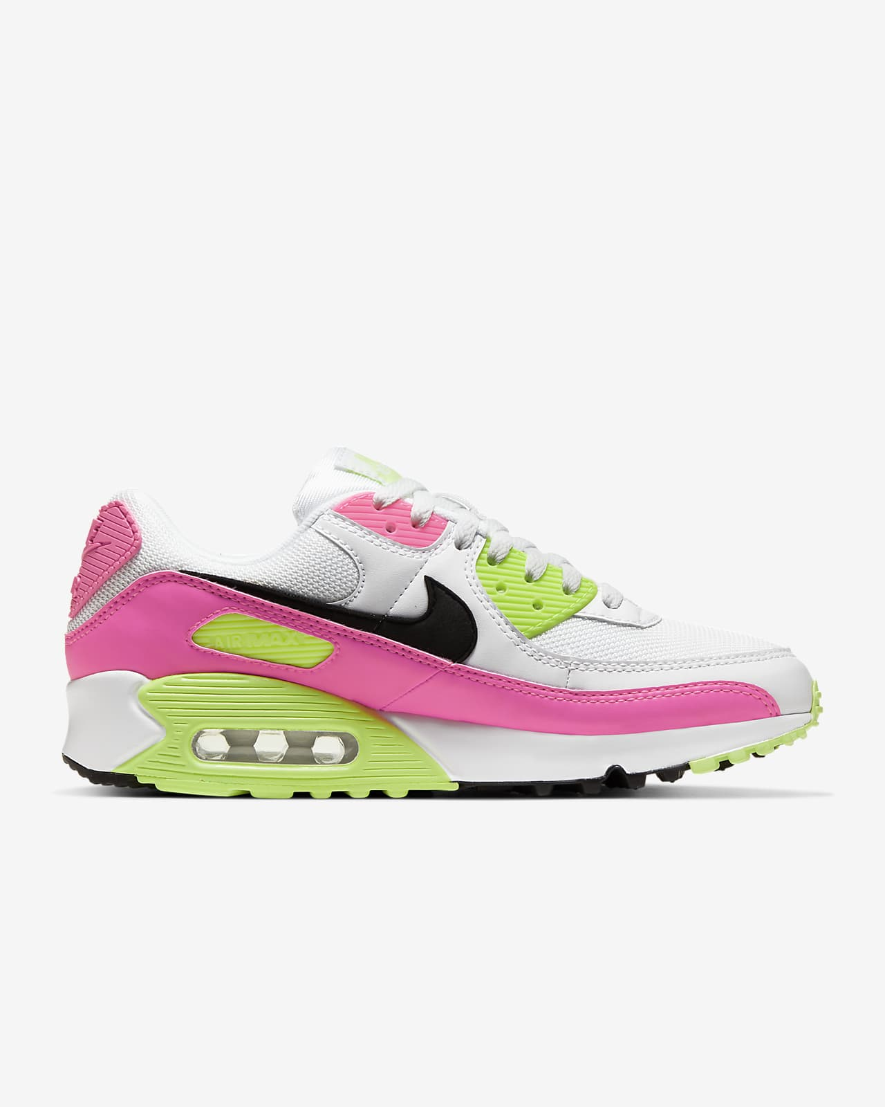 Pulido fusión Porque  Nike Air Max 90 Women's Shoe. Nike IN