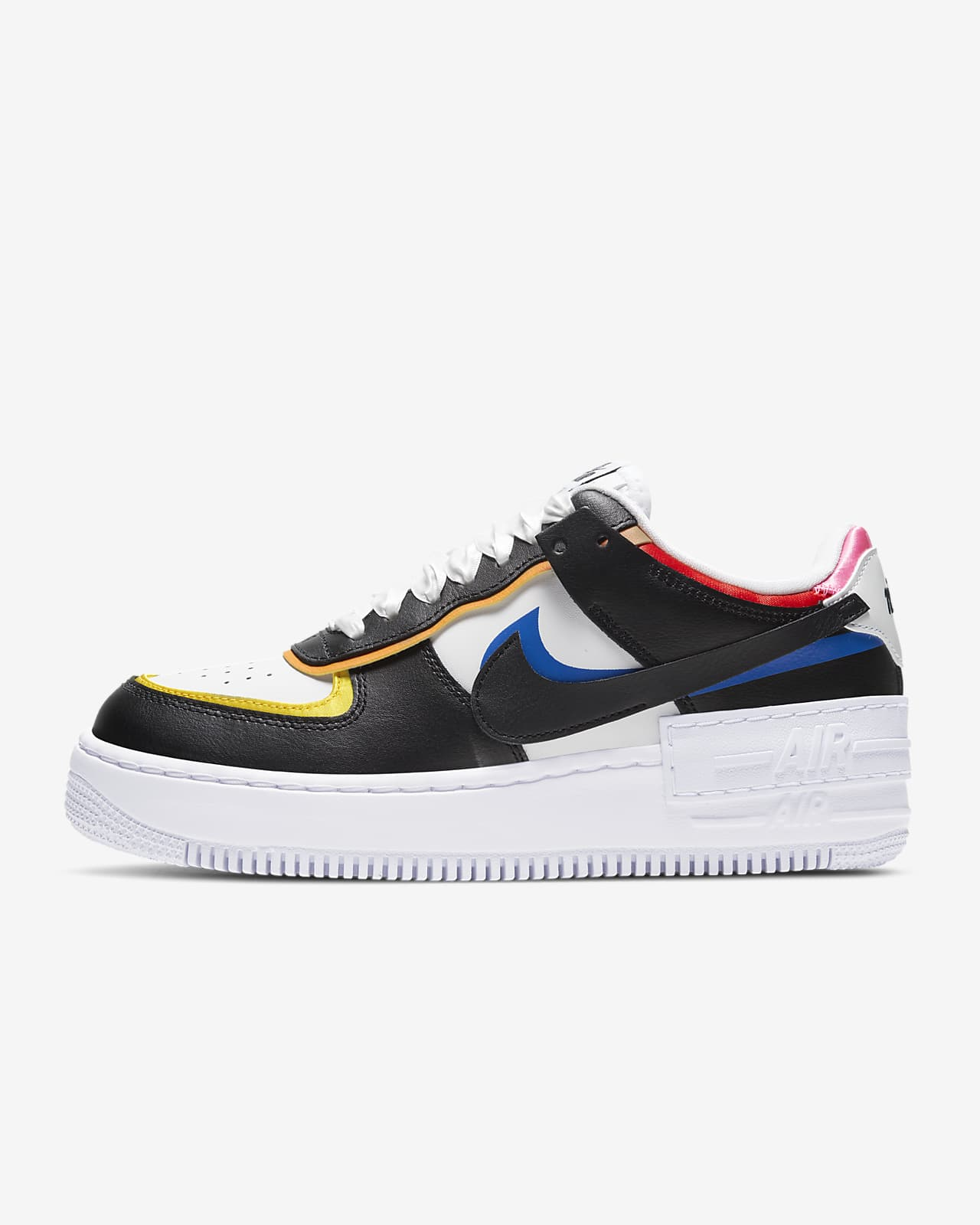 air force 1 shadow uomo