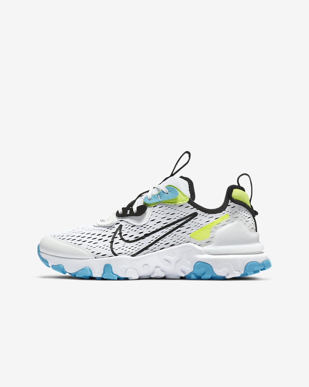 chaussure nike react vision
