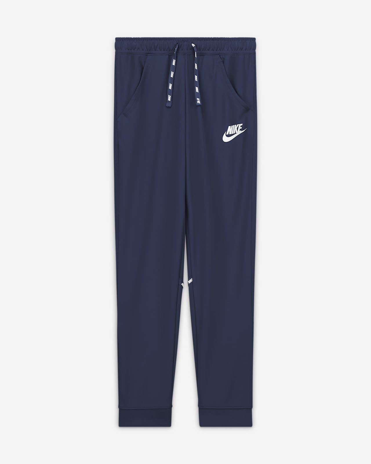 Nike Sportswear Older Kids' (Boys') Tapered Trousers