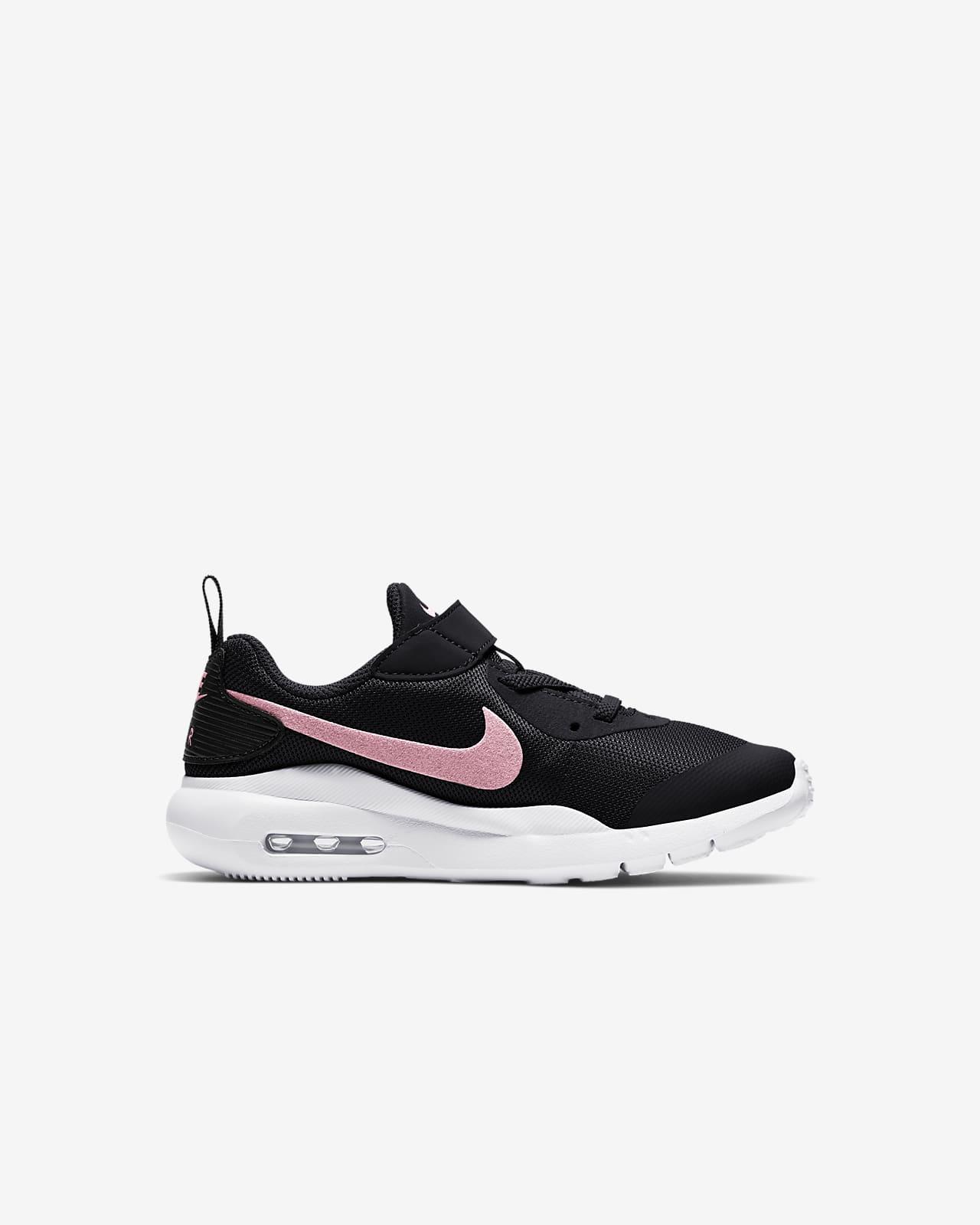 Nike Air Max Oketo Younger Kids' Shoe. Nike FI