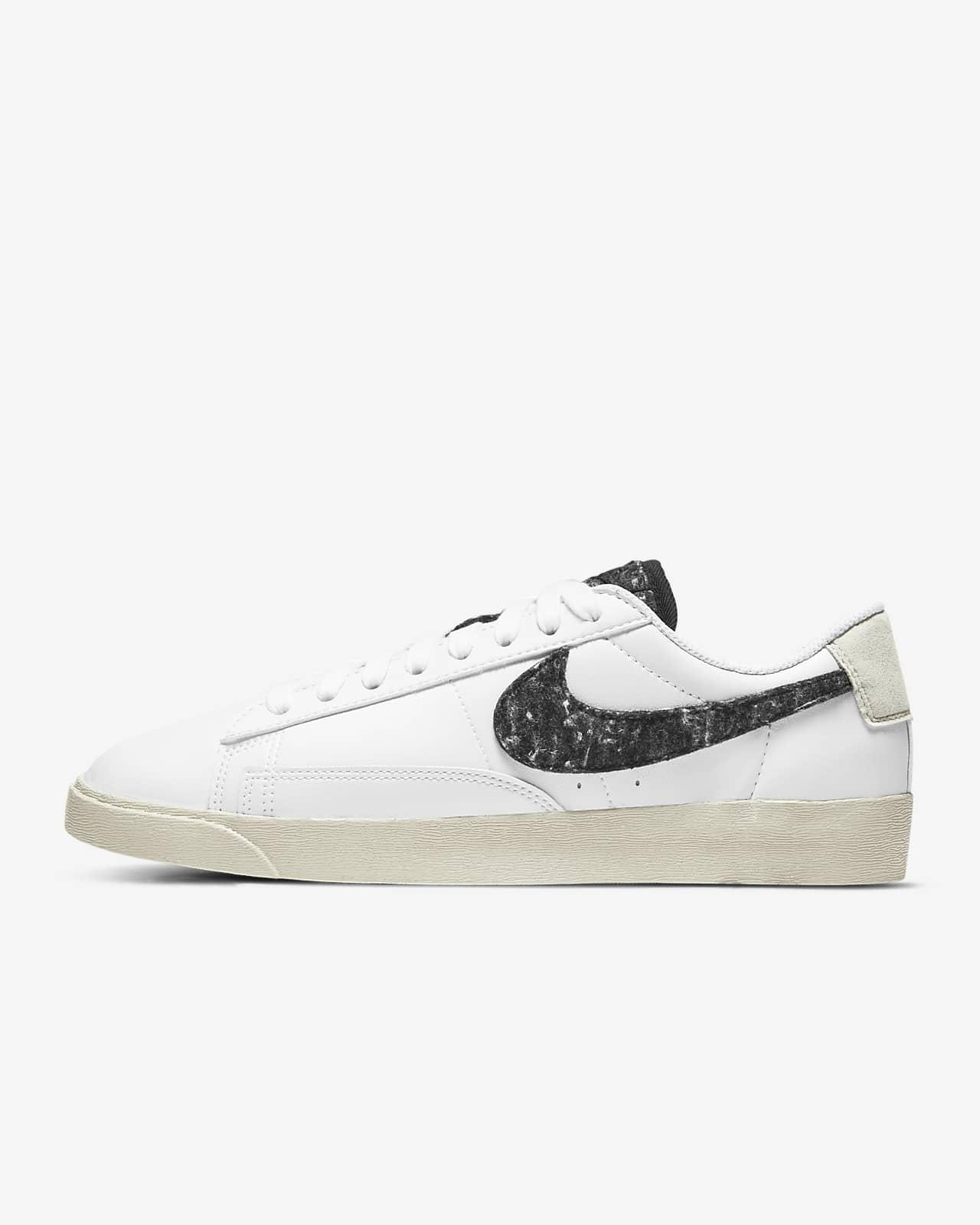 Women's Nike Blazer Low SE 'Recycled' .97 Free Shipping