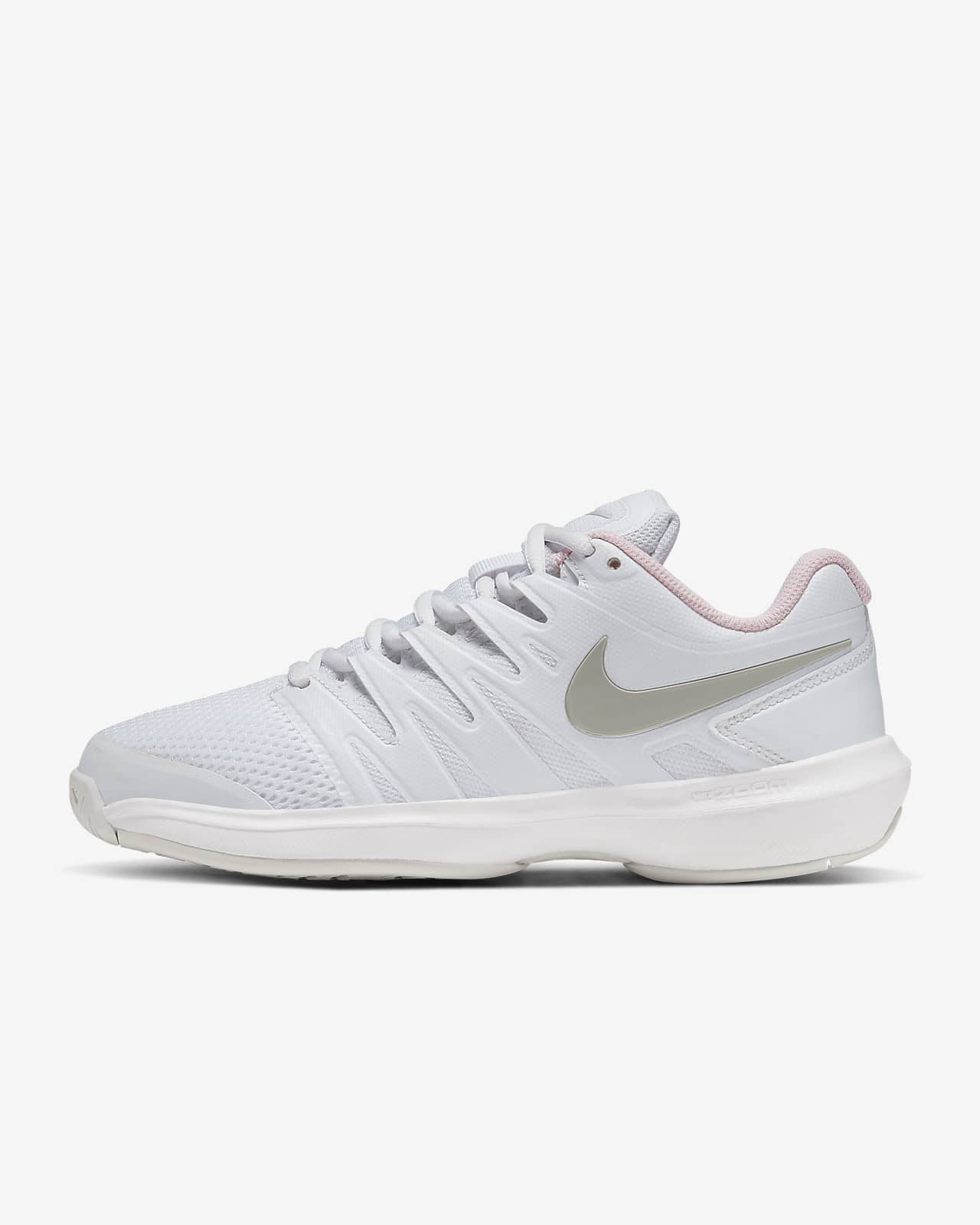 NikeCourt Air Zoom Prestige Tennisschoen voor dames