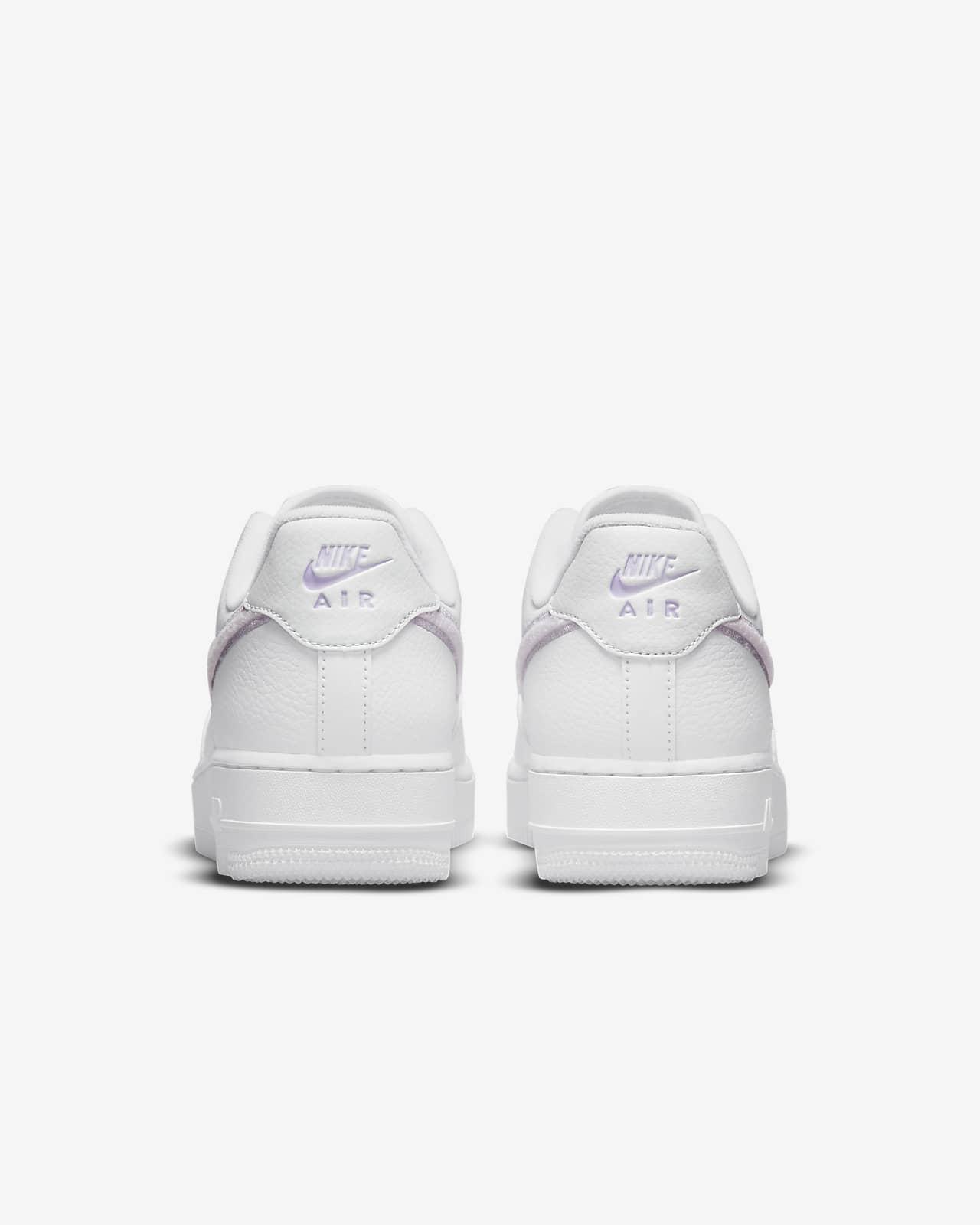 Chaussure Nike Air Force 1 '07 Essential pour Femme. Nike LU