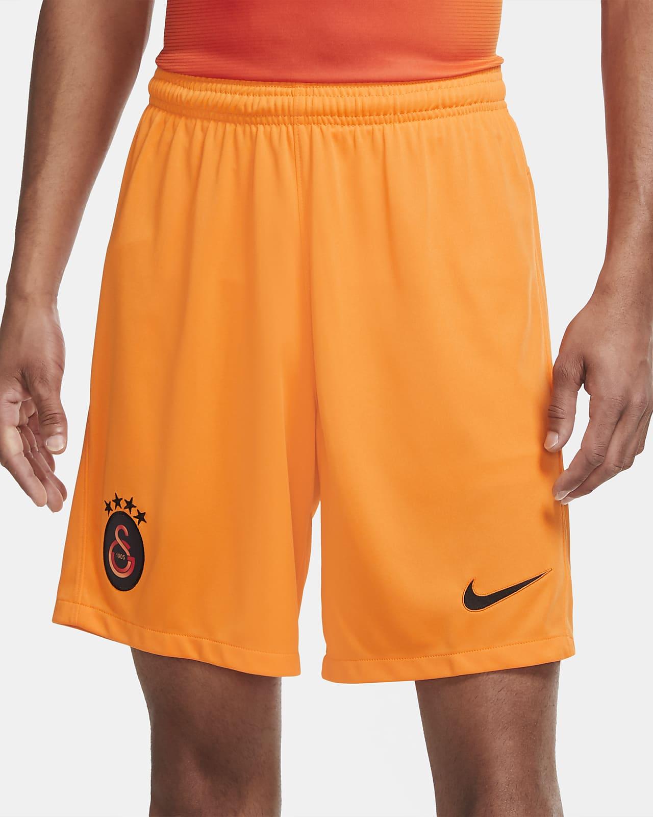 Galatasaray 2020/21 Stadium Third Men's Football Shorts