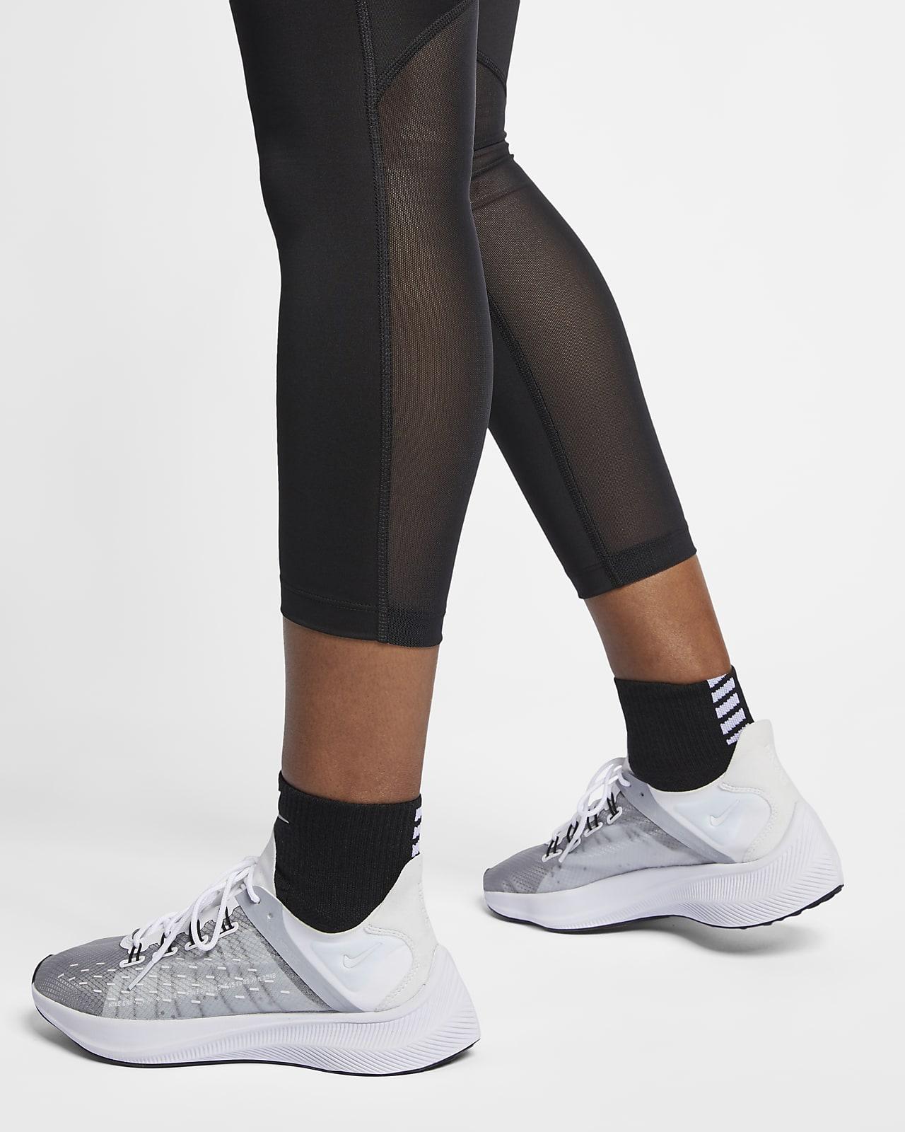 Boquilla Sábana Marco Polo  Nike Fast Mallas de 7/8 de running - Mujer. Nike ES