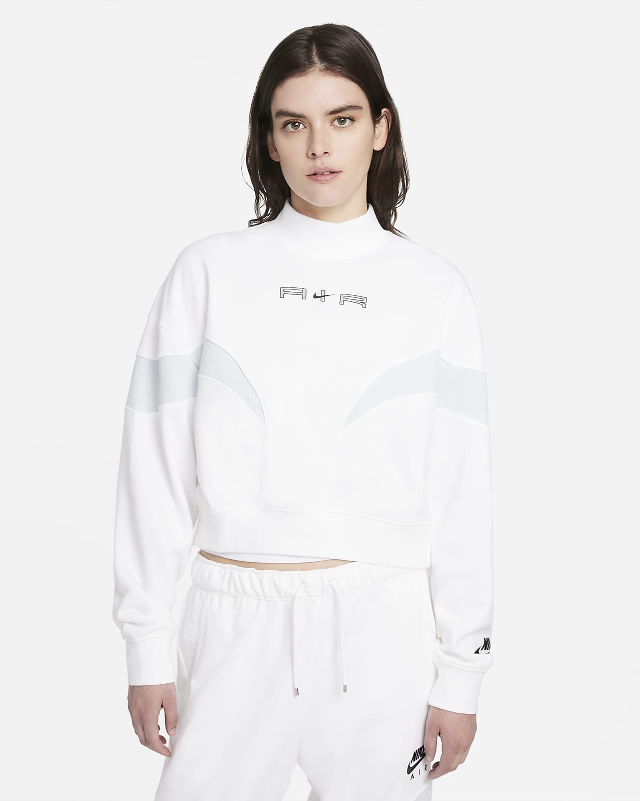 Nike Air Women's Mock Fleece