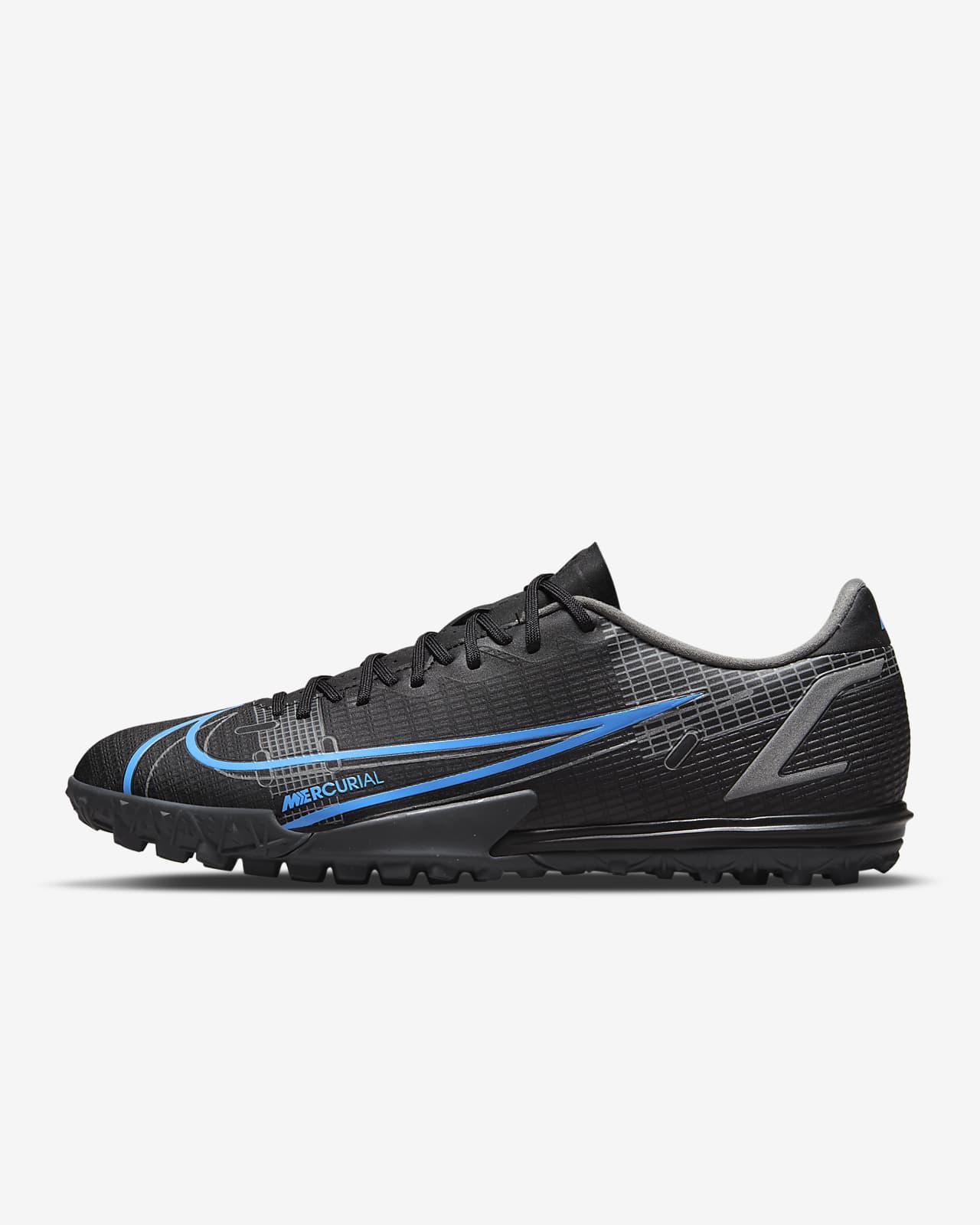 Nike Mercurial Vapor 14 Academy TF Turf Soccer Shoe