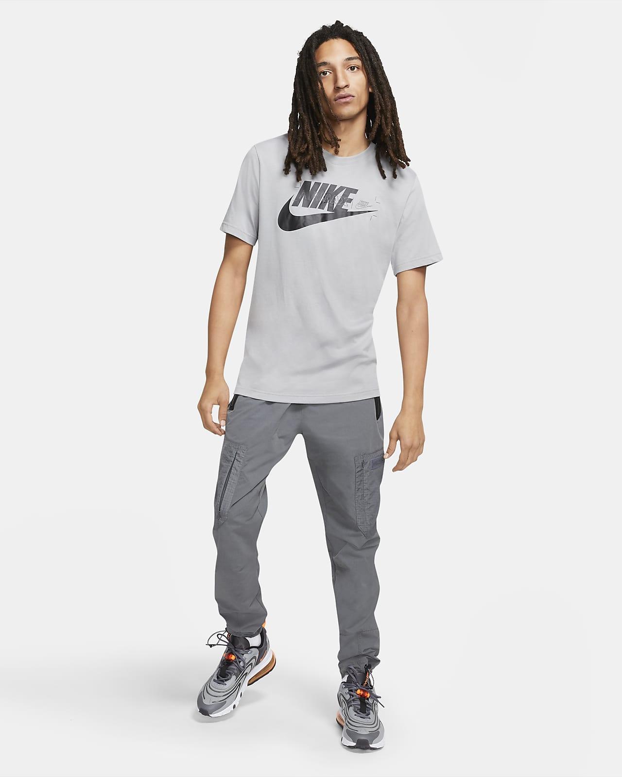 suma Reunión adyacente  Nike Sportswear Air Max Camiseta - Hombre. Nike ES