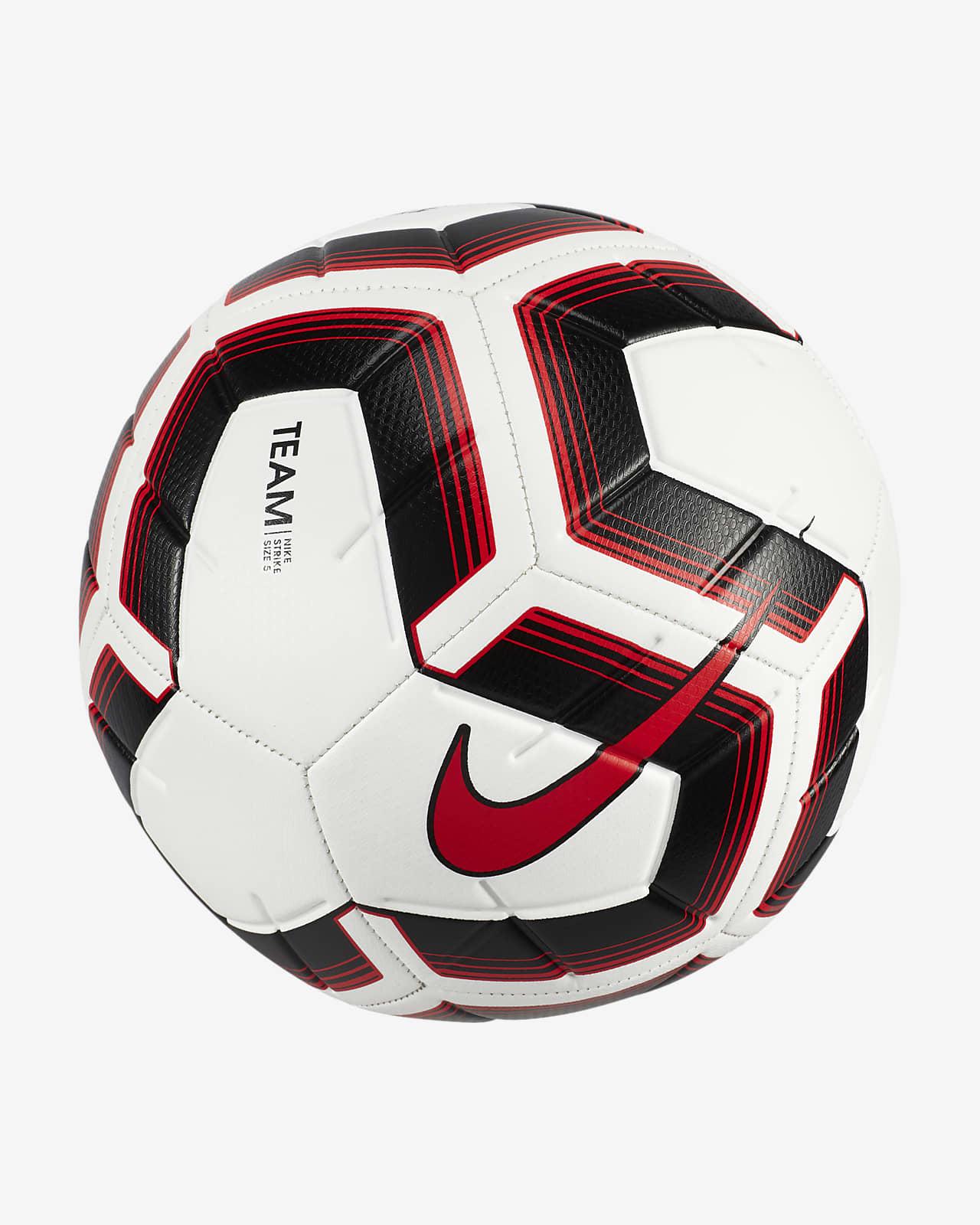 mermelada Último queso  Nike Strike Team Football. Nike SI