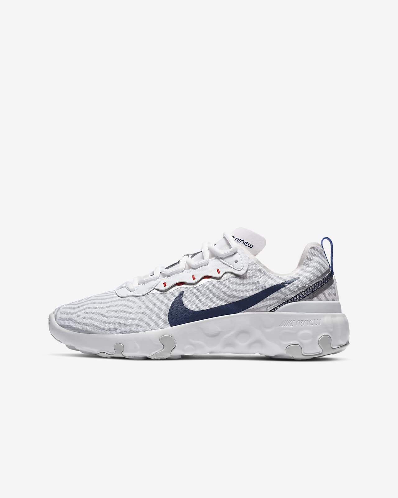Nike Renew Element 55 Older Kids' Shoes