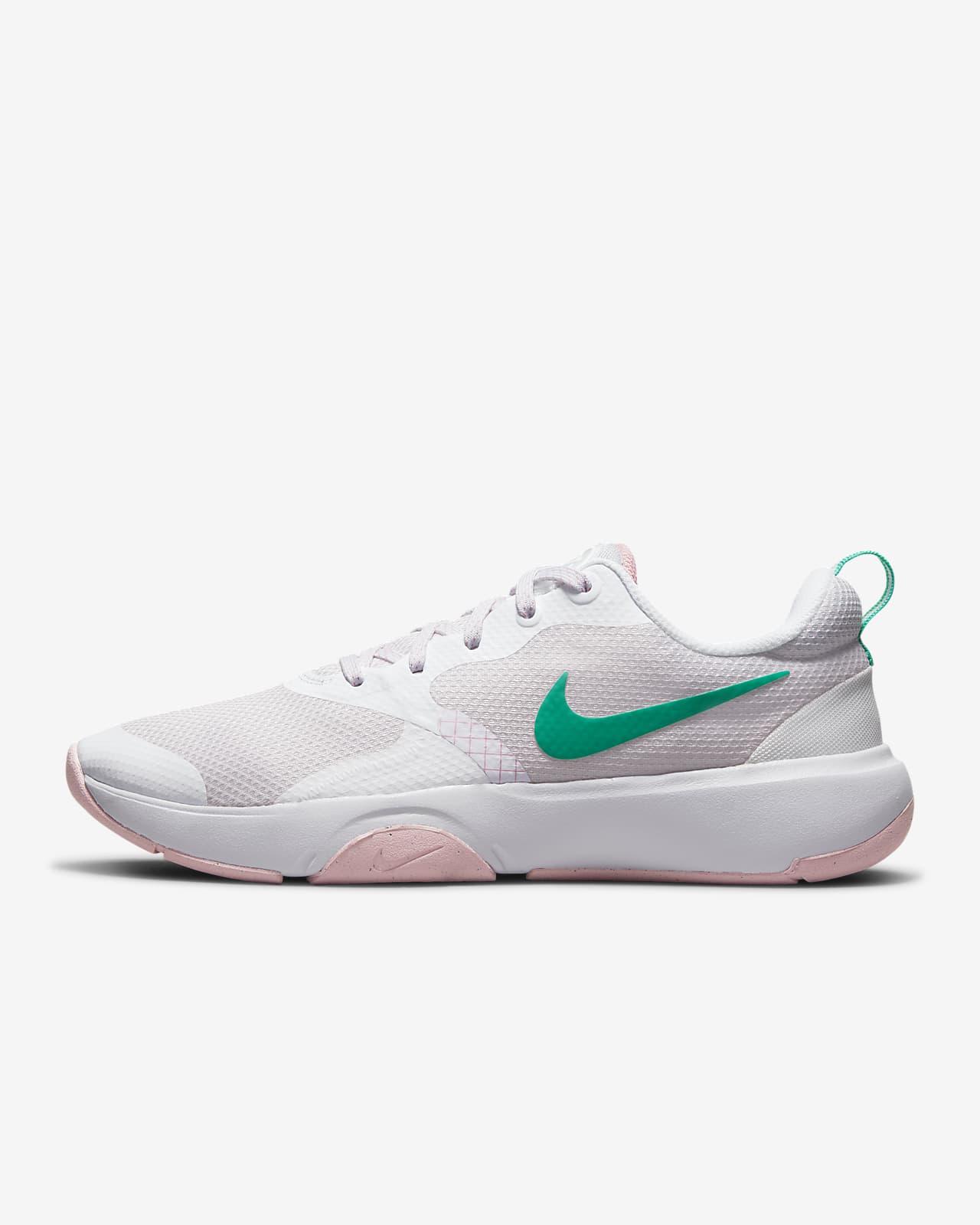 รองเท้าเทรนนิ่งผู้หญิง Nike City Rep TR