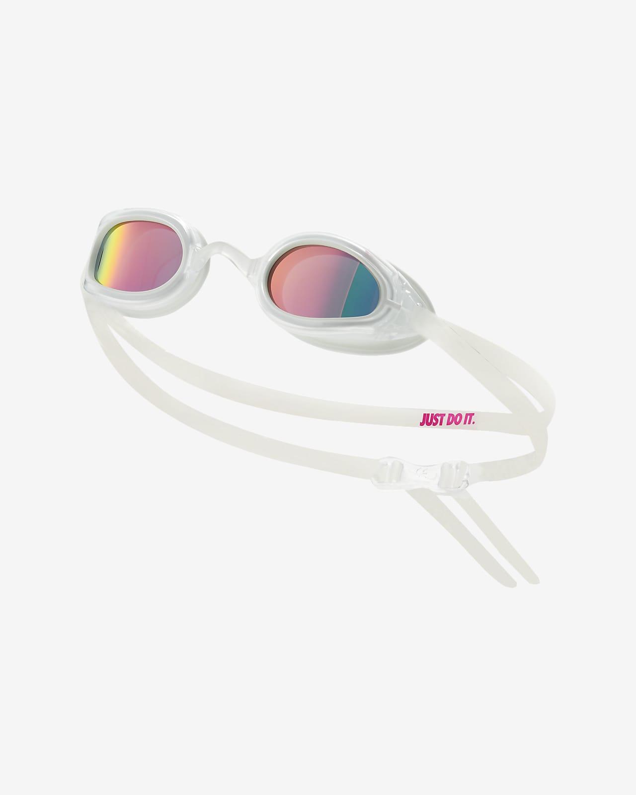 Nike Legacy Polarized Swim Goggles