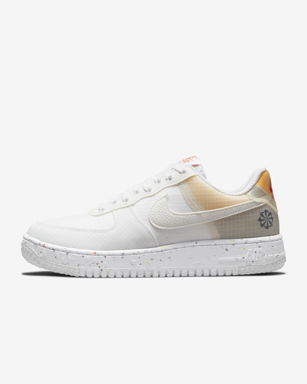 Chaussure Nike Air Force 1 Crater pour Femme