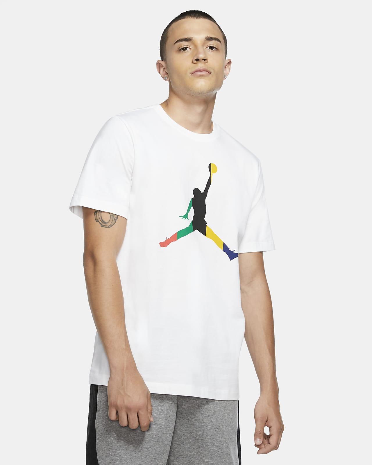 Sudadera de cuello redondo para hombre Jordan Sport DNA Jumpman