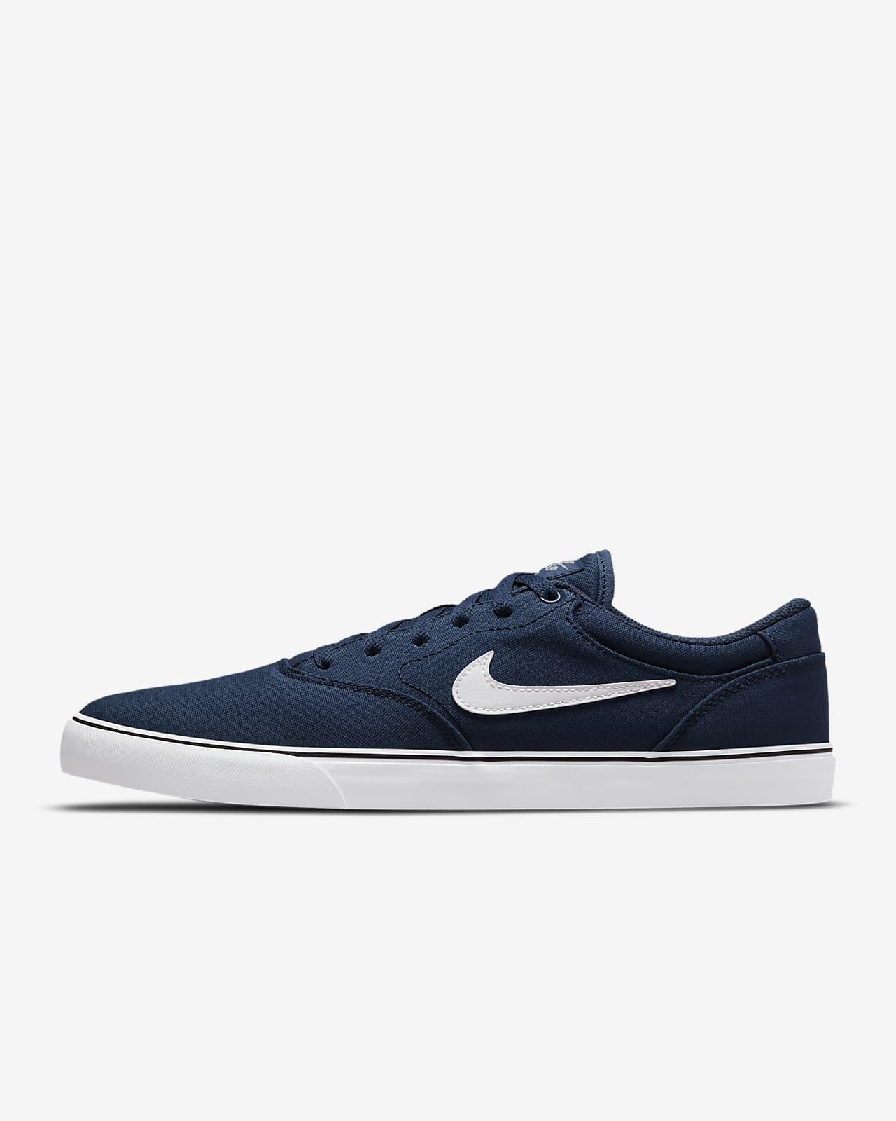 Nike SB Chron 2 Canvas Skateschoen