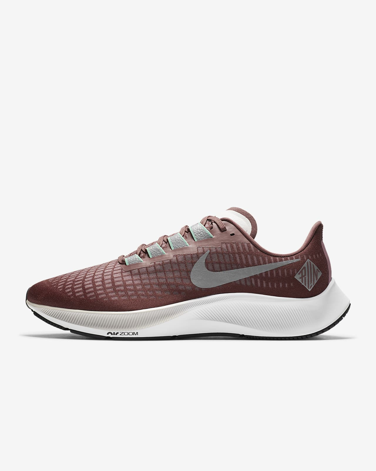 Nike Air Zoom Pegasus 37 Sabatilles de running - Home