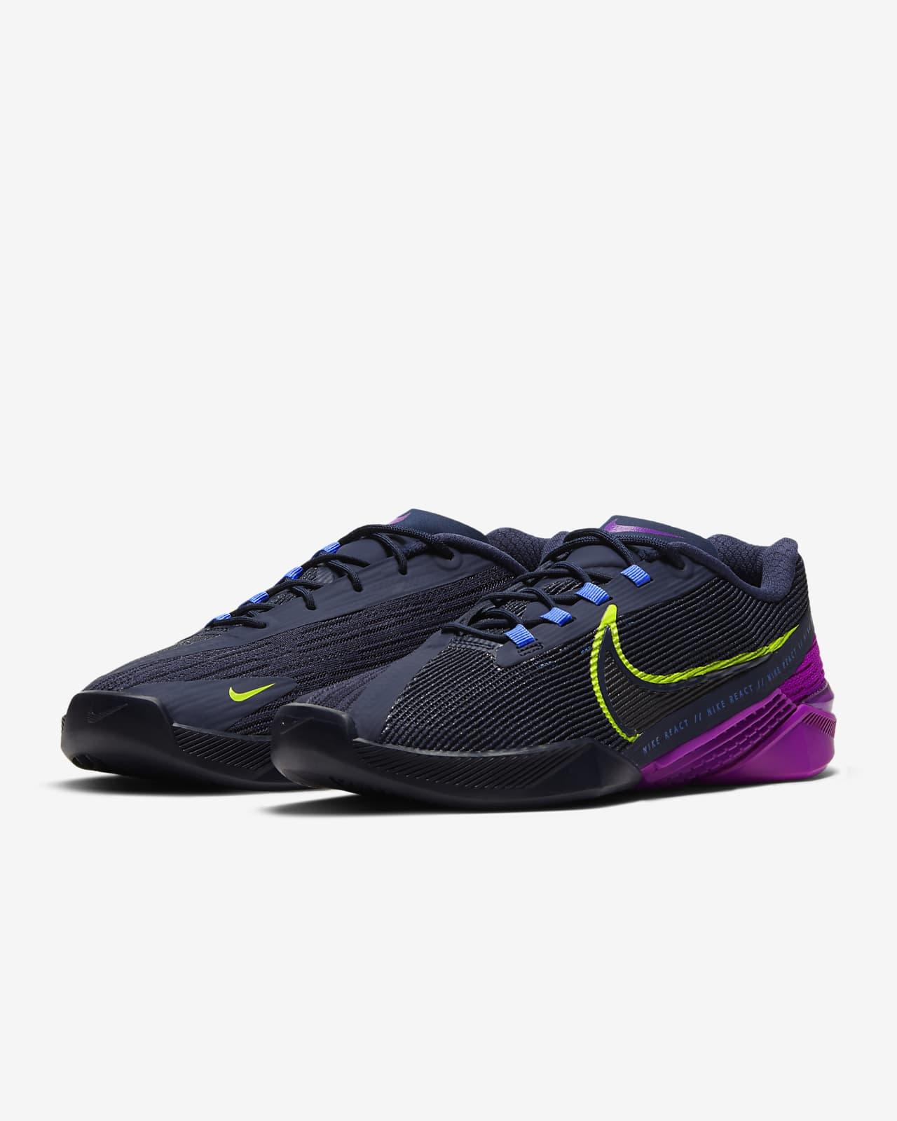 Nike React Metcon Turbo Women's Training Shoe. Nike LU