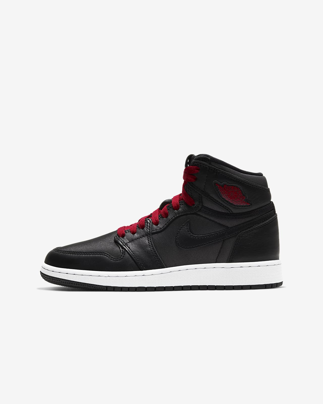 Air Jordan 1 Retro High OG Boys' Shoe